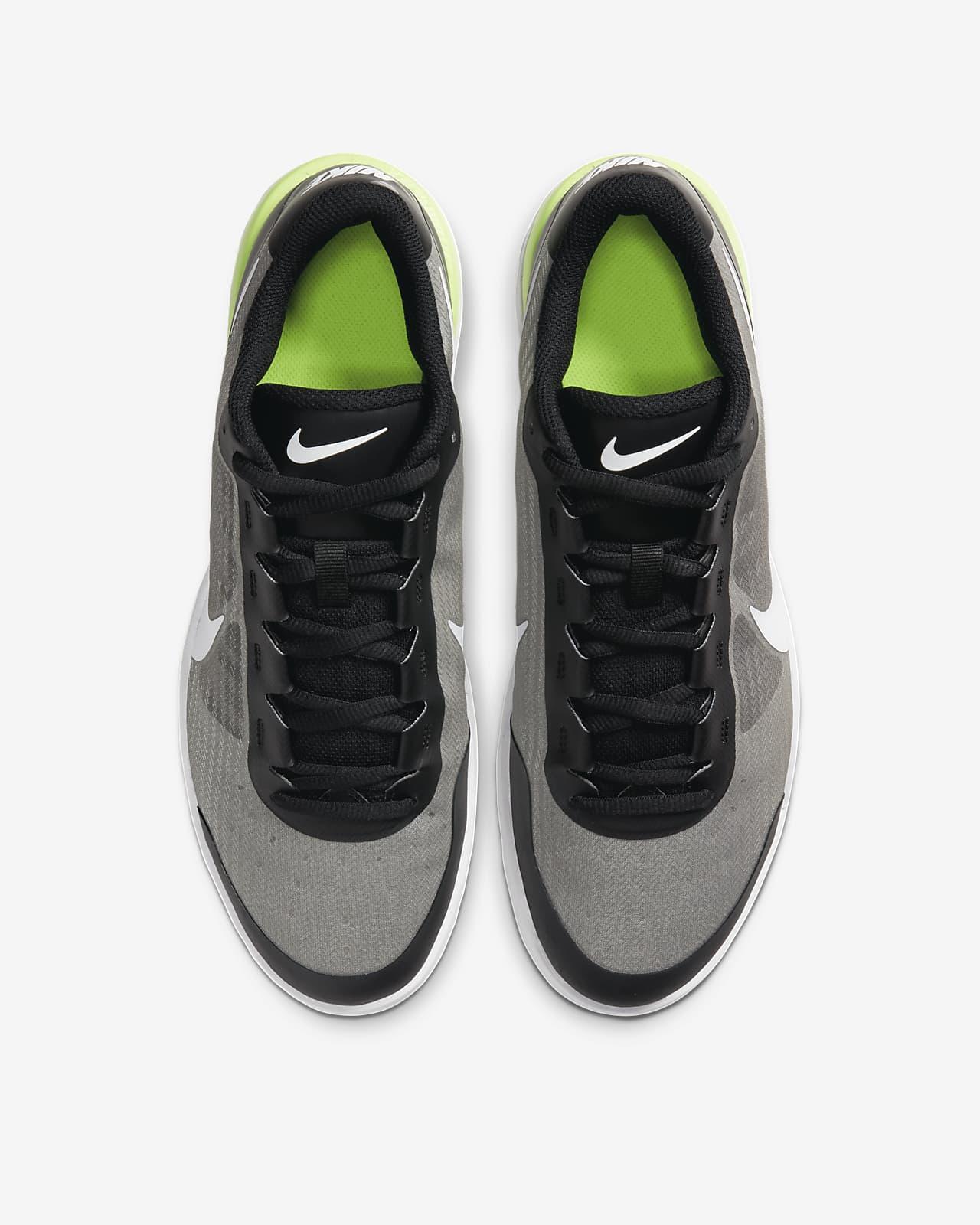 Tennissko för många typer av underlag NikeCourt Air Vapor