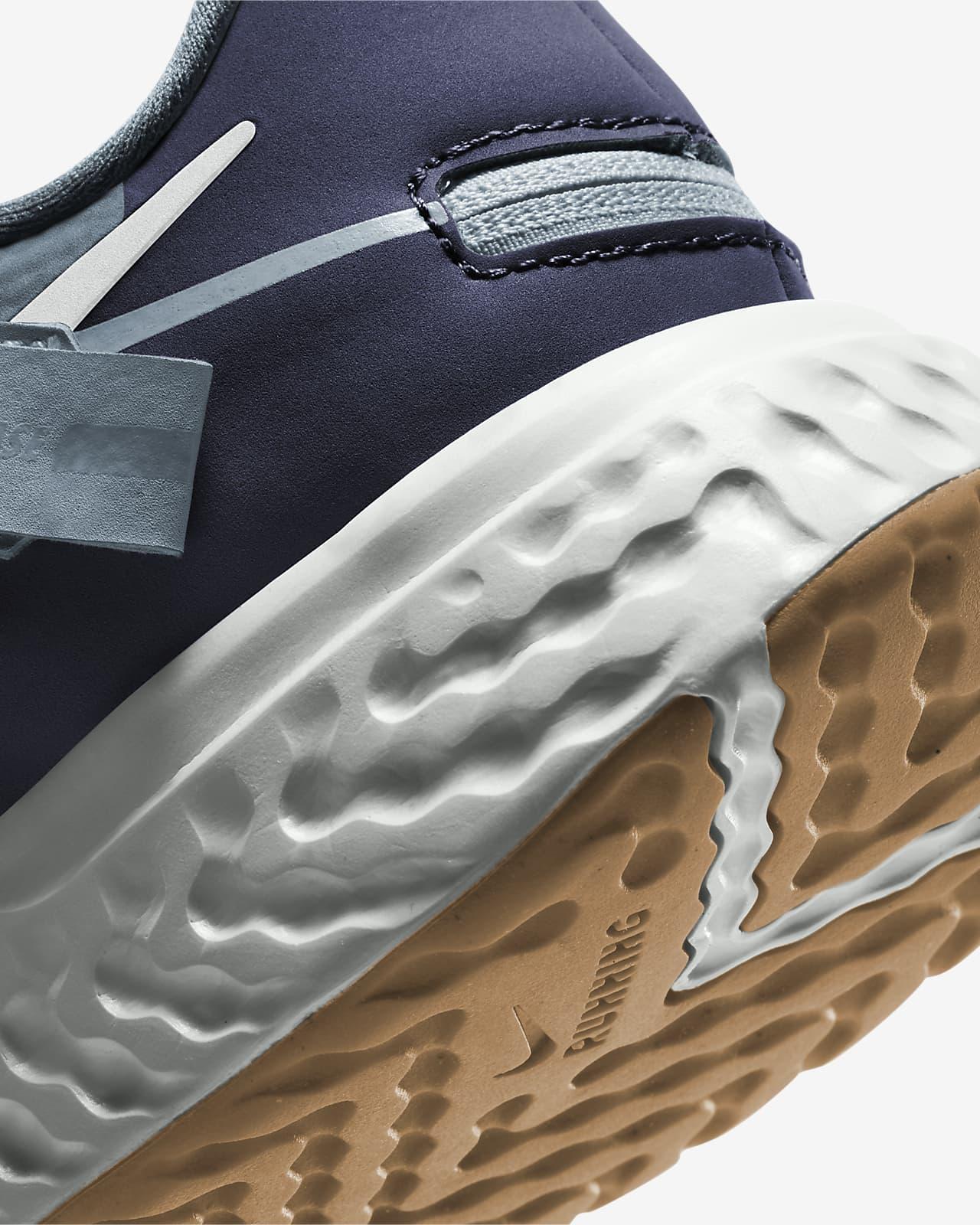 Nike Revolution 5 FlyEase løbesko til mænd (ekstra brede