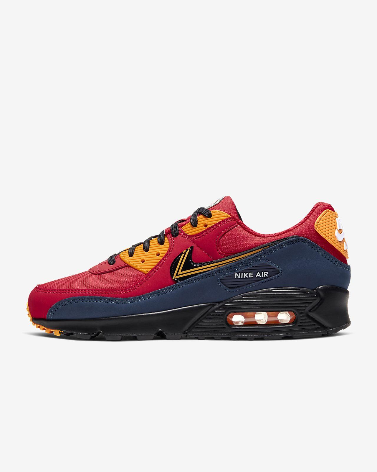 Nike Air Max 90 Premium Schoen