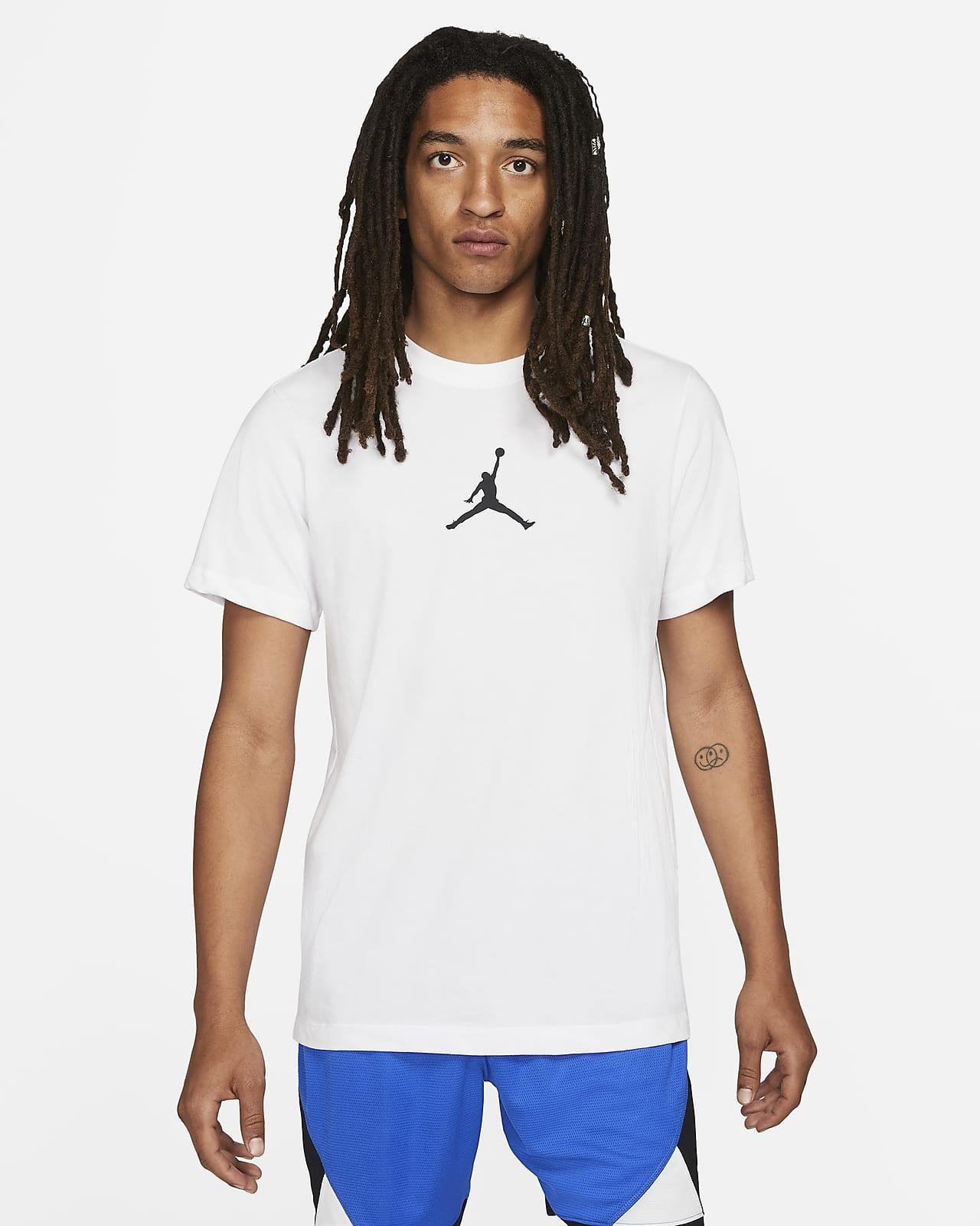 Jordan Jumpman Men's Short-Sleeve Crew