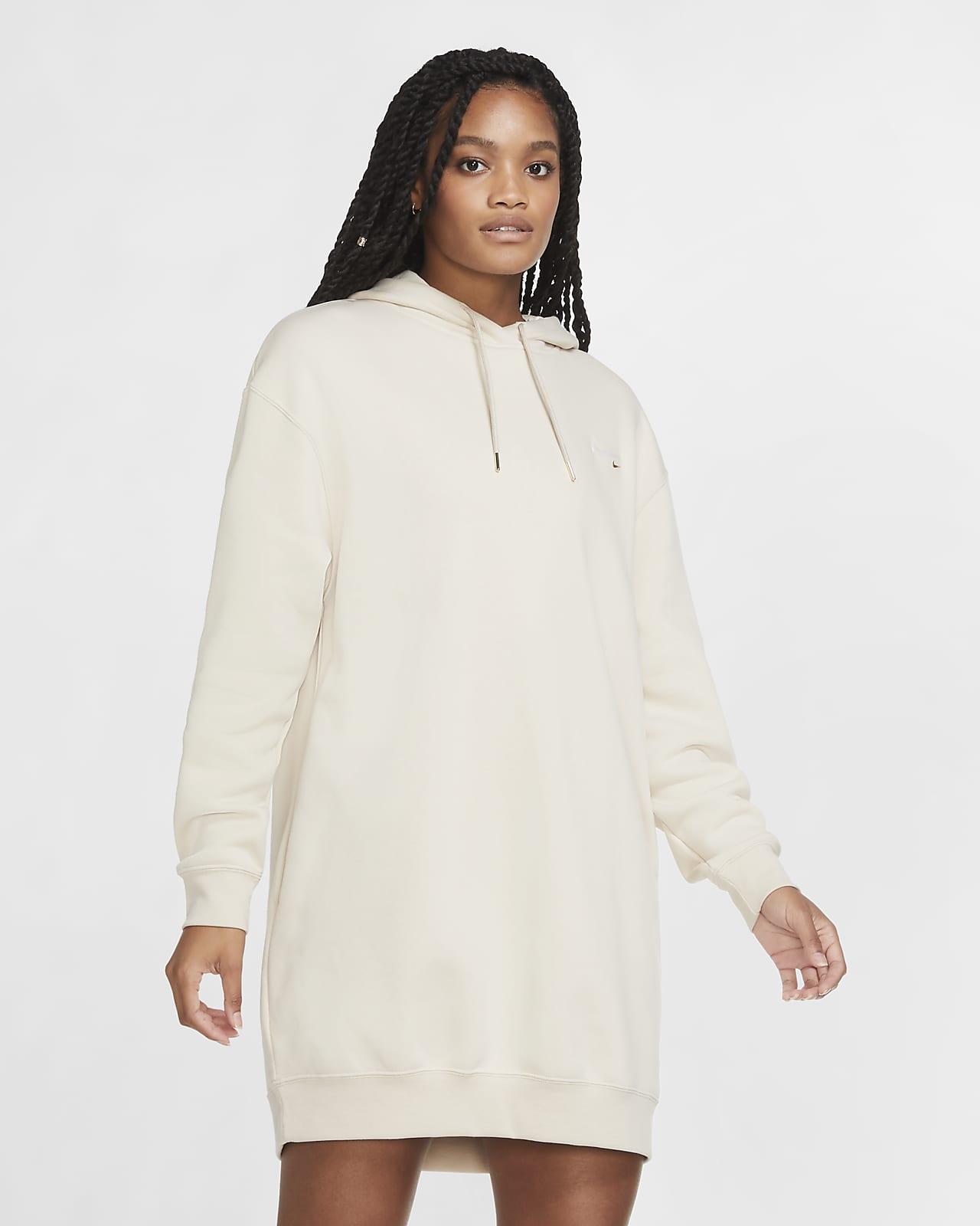 Nike Sportswear Women's Pullover Hoodie Dress