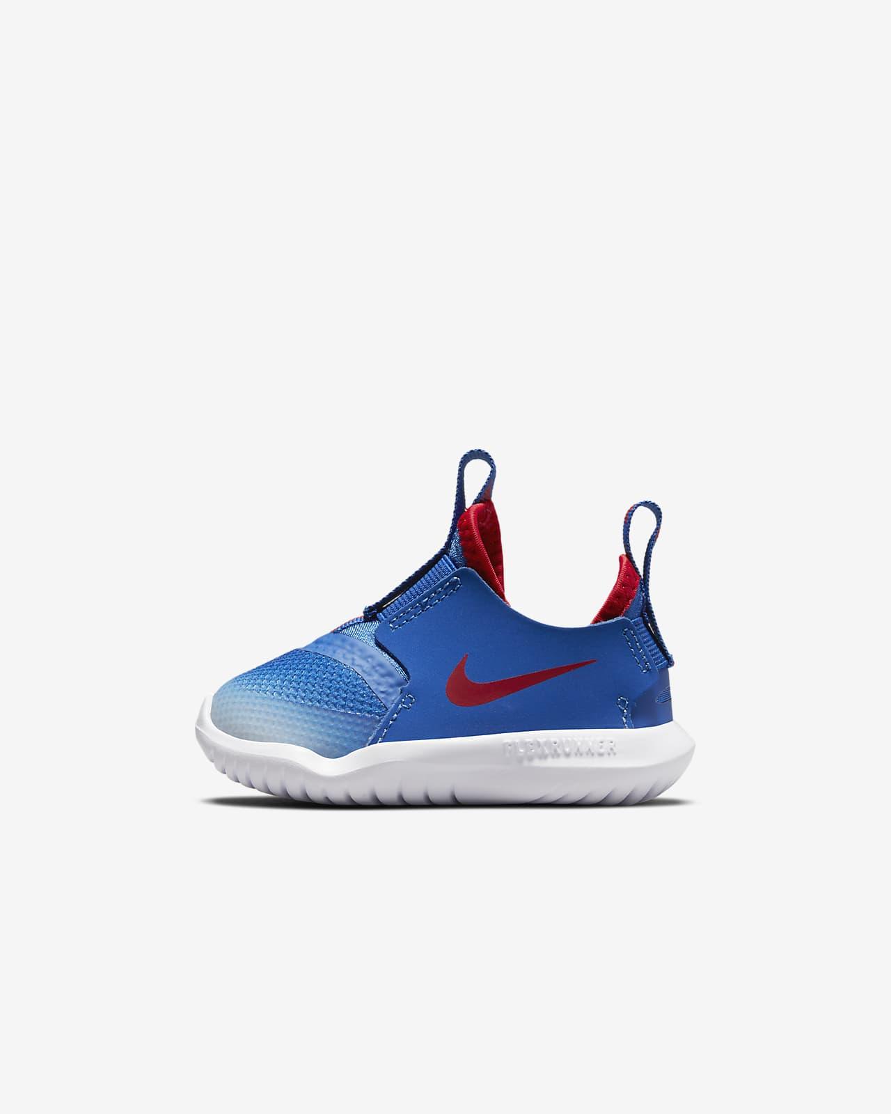 Nike Flex Runner Schoenen voor baby's/peuters
