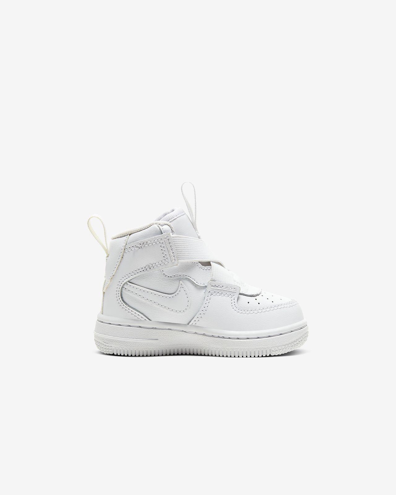 Nike Force 1 LV8 2 BabyToddler Shoe