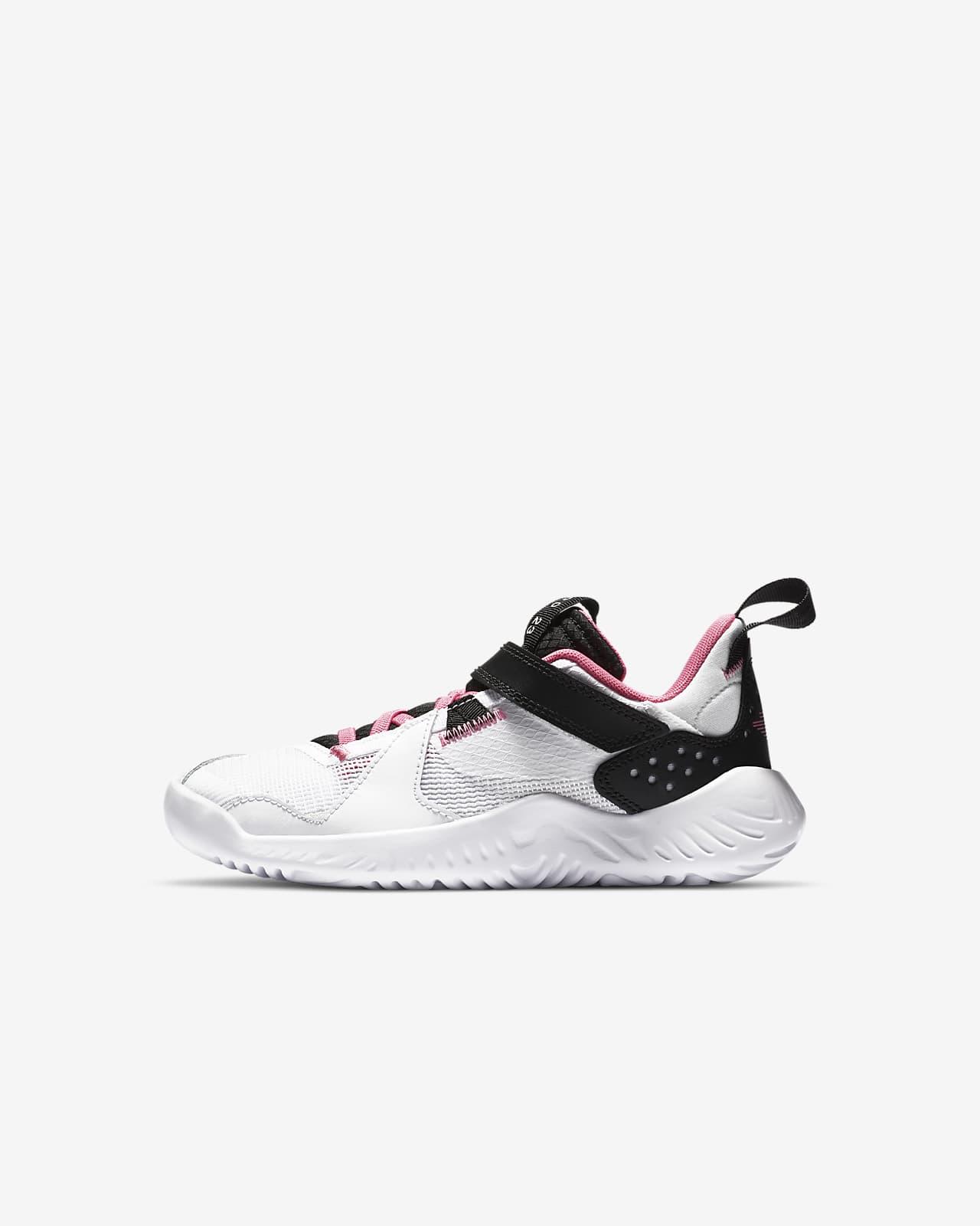 Jordan Delta (PS) 幼童运动童鞋