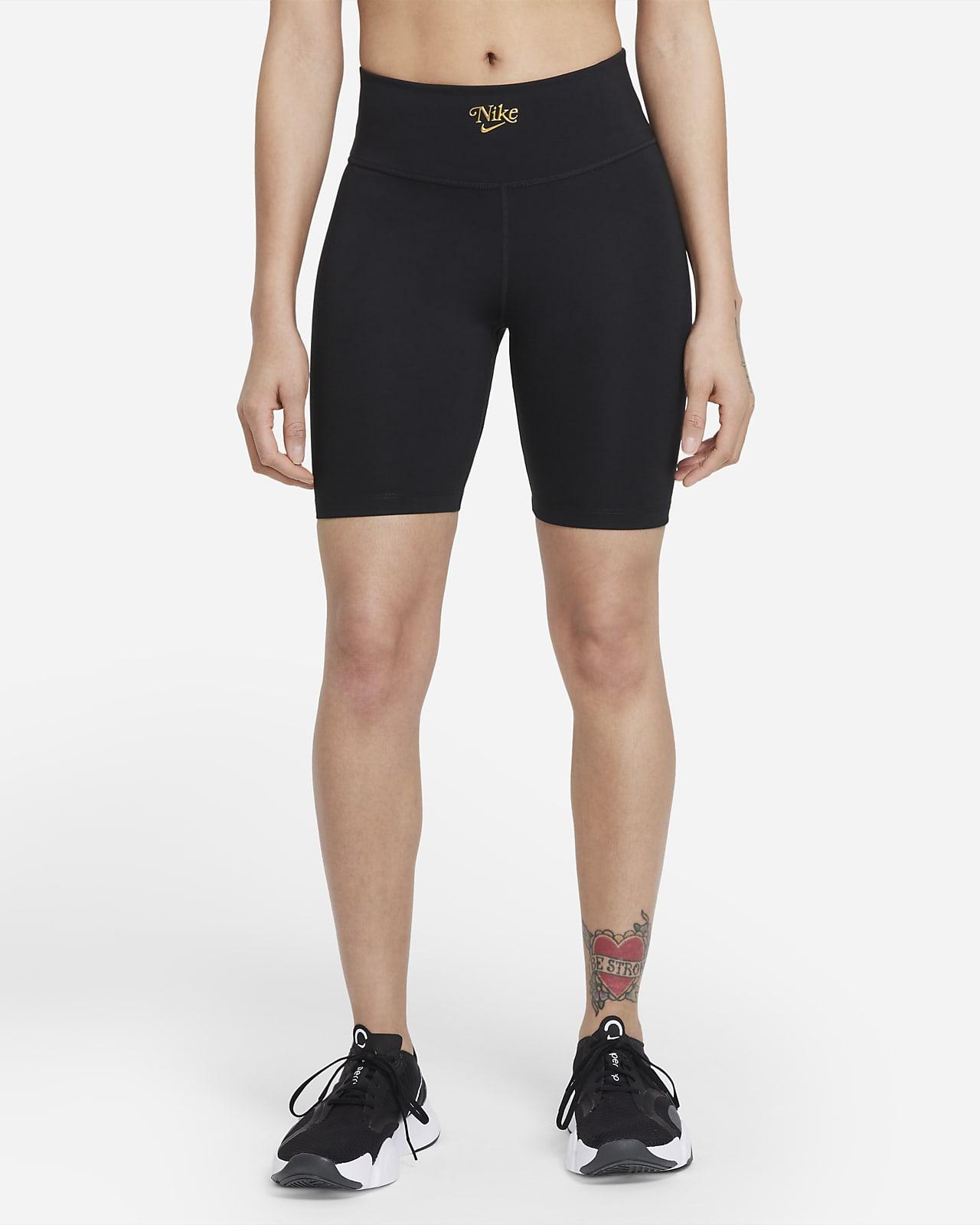 Nike One Femme 18 cm Kadın Şortu