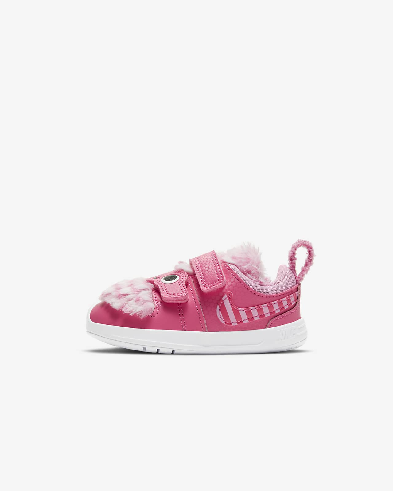 Nike Pico 5 Fast n Furry Baby & Toddler Shoe
