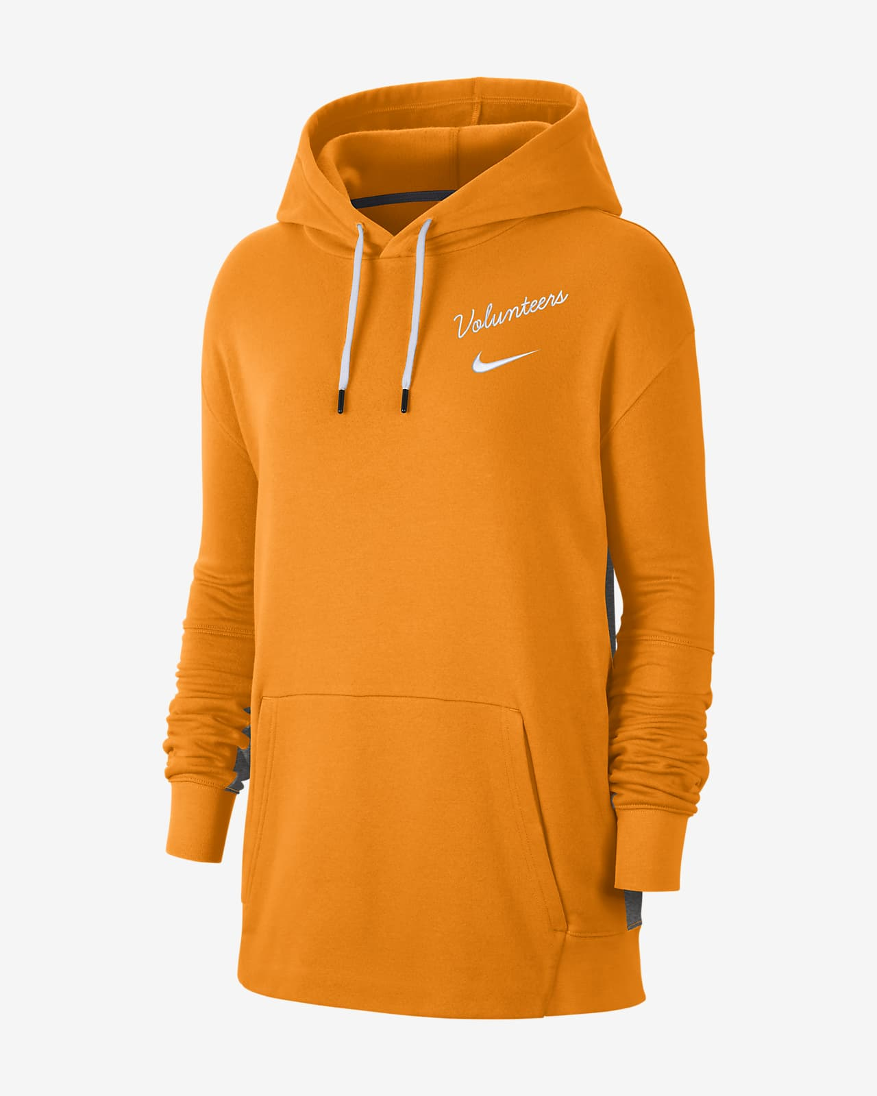 Nike College (Tennessee) Women's Fleece Pullover Hoodie
