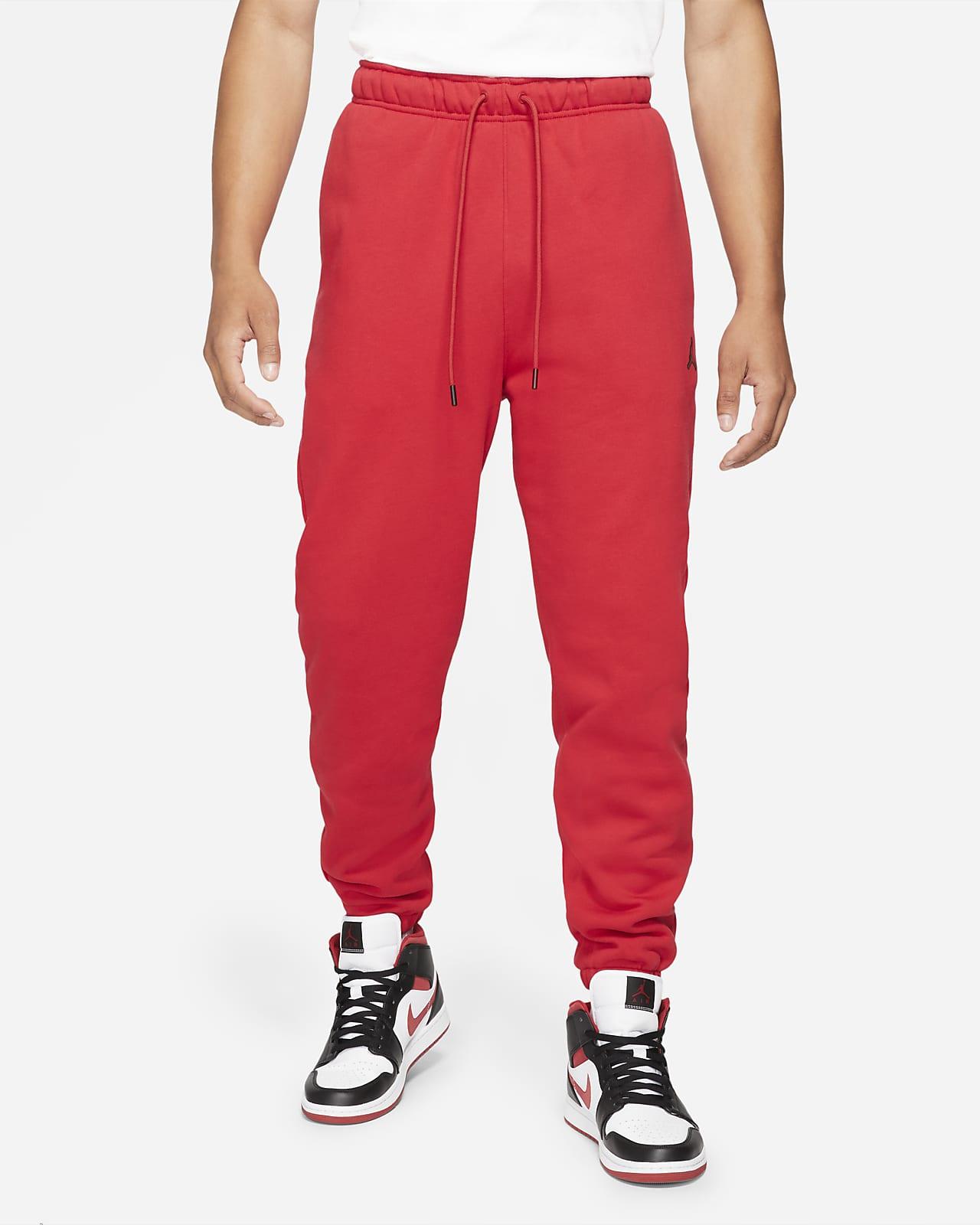Ανδρικό φλις παντελόνι Jordan Essentials