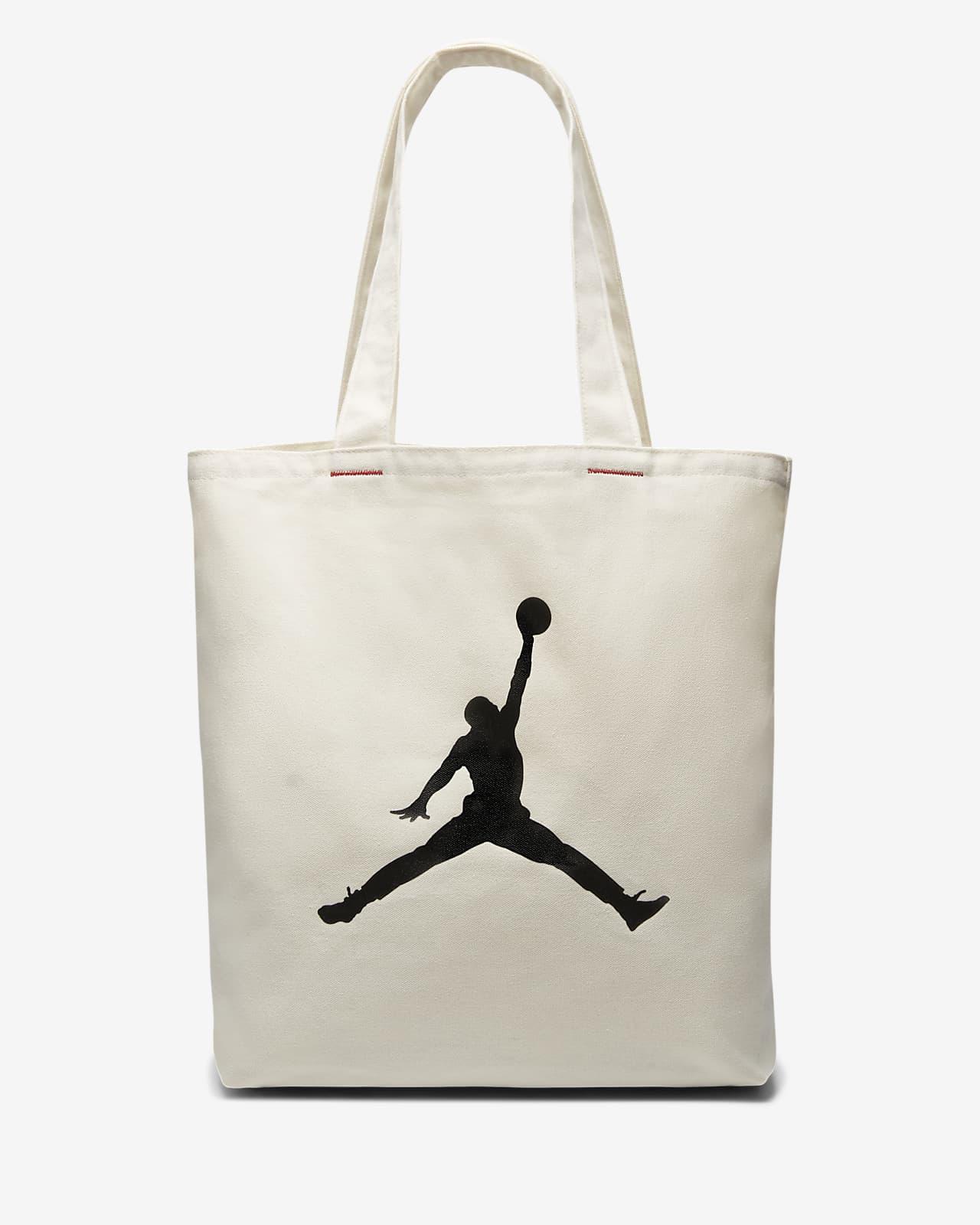 Jordan 托特包