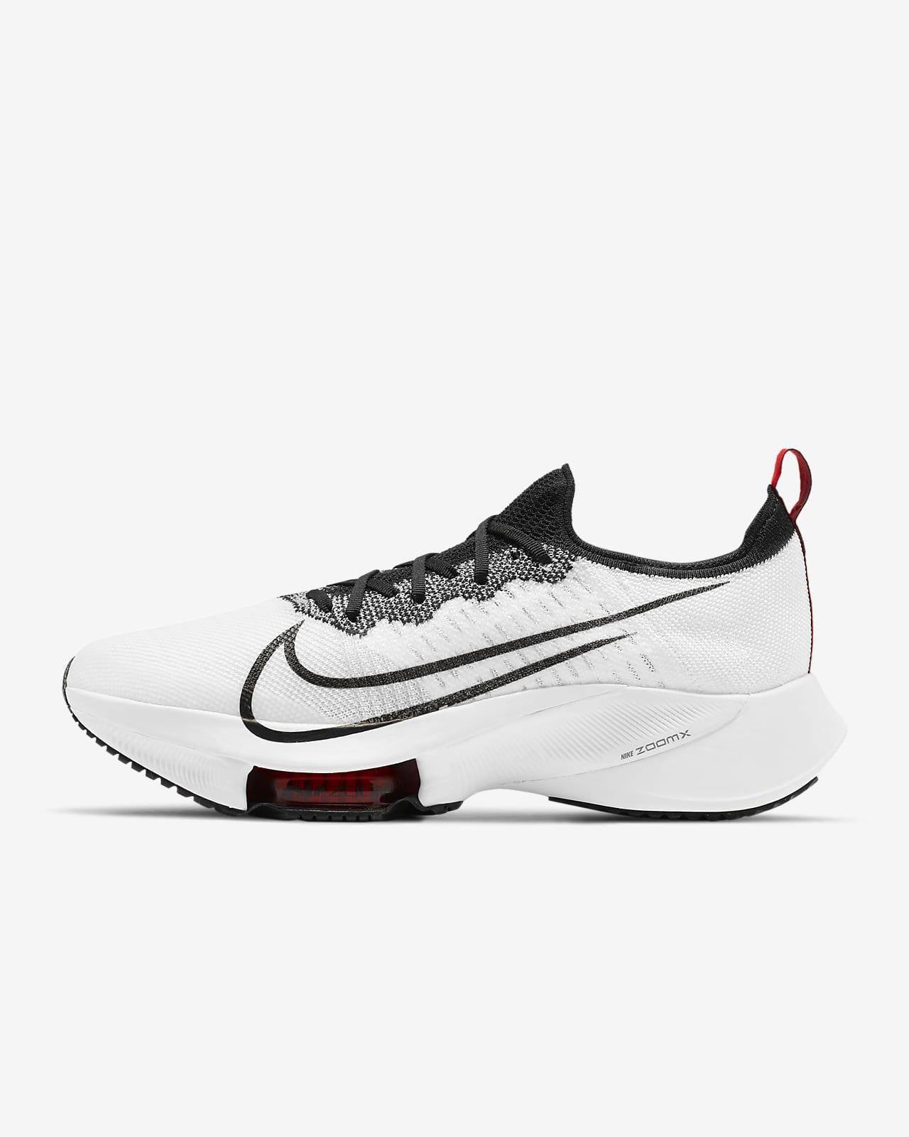 รองเท้าวิ่งผู้ชาย Nike Air Zoom Tempo NEXT%