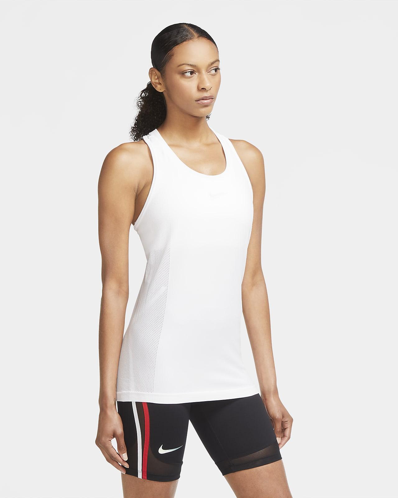 Nike Infinite Women's Running Tank