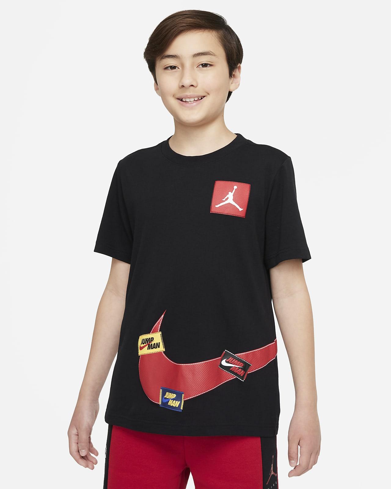 Tee-shirt Jordan pour Garçon plus âgé