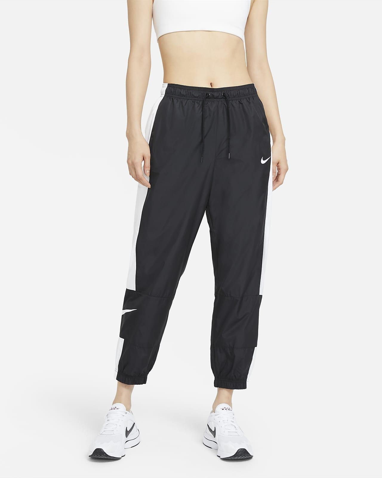 กางเกงขายาวผู้หญิงแบบทอ Nike Sportswear Repel