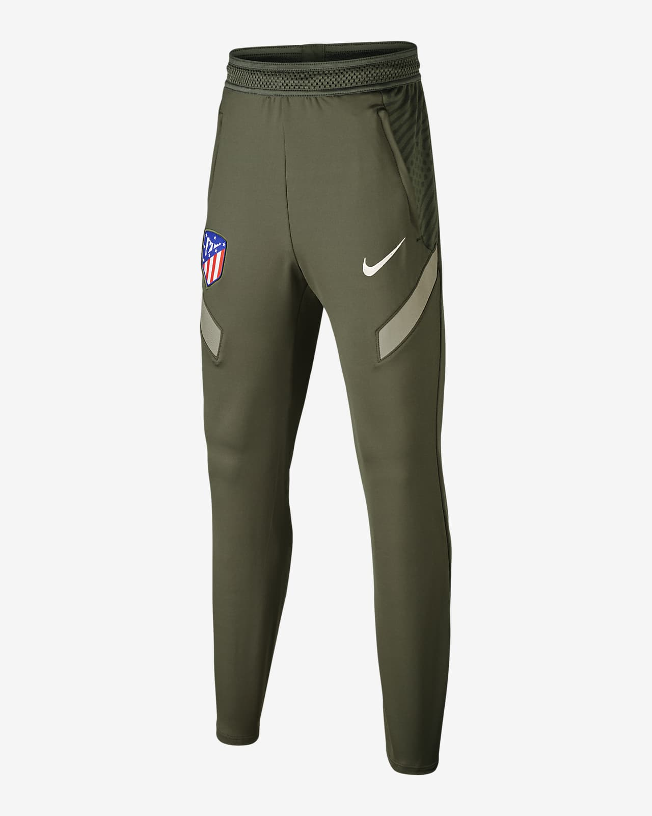 Atlético de Madrid Strike Older Kids' Football Pants