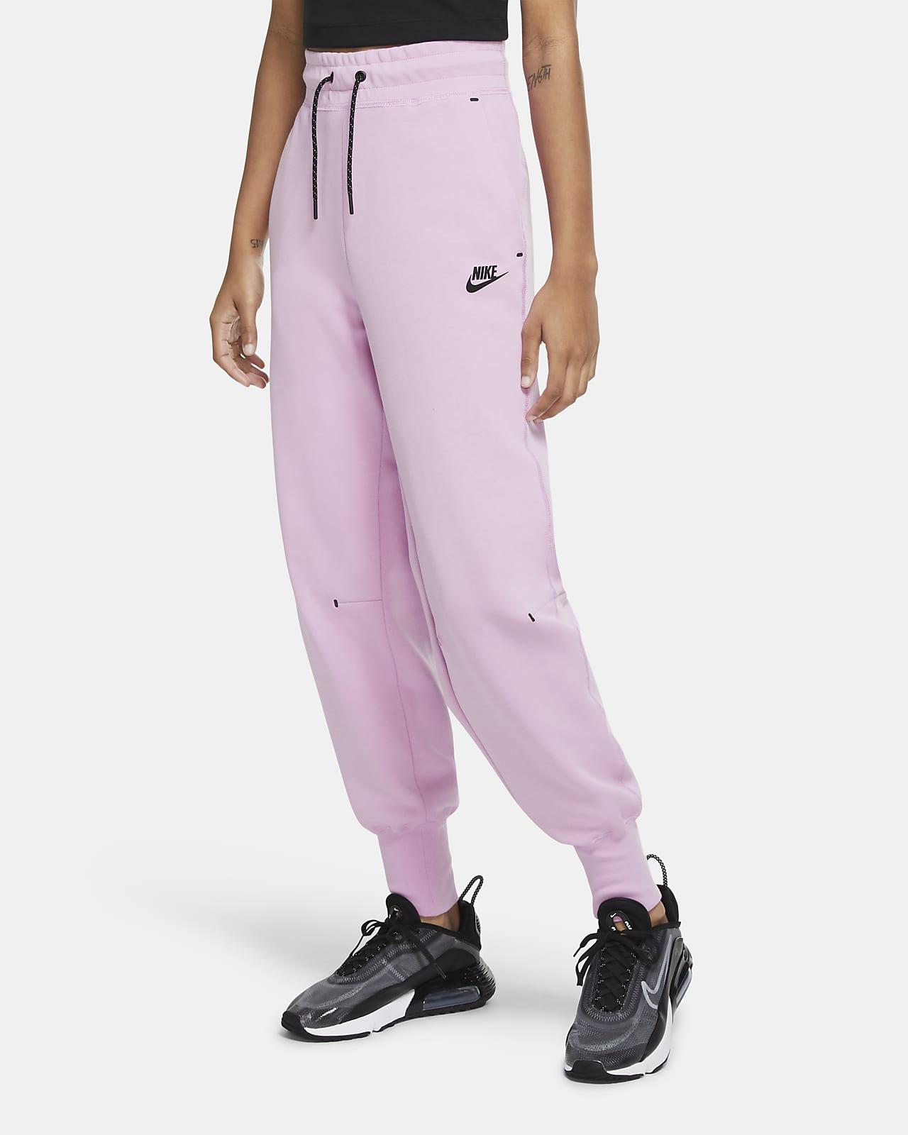 Pantalon Nike Sportswear Tech Fleece pour Femme. Nike FR