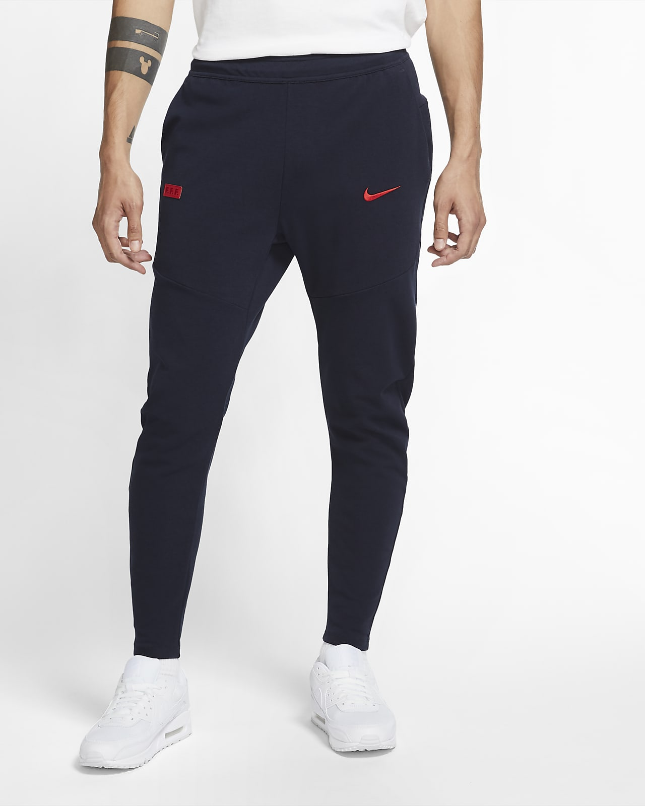 Pantalon FFF Tech Pack pour Homme