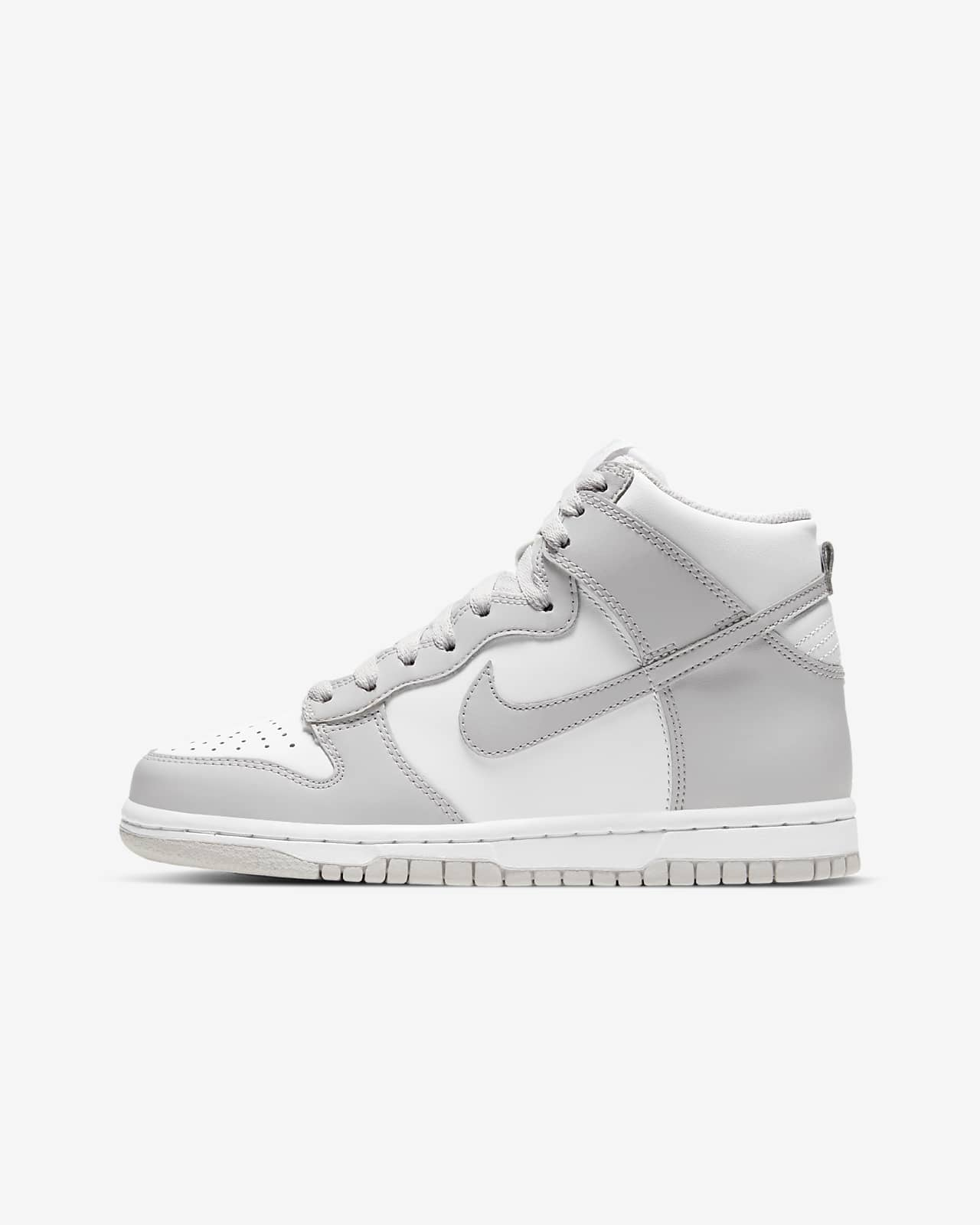 Nike Dunk High (GS) 大童运动童鞋