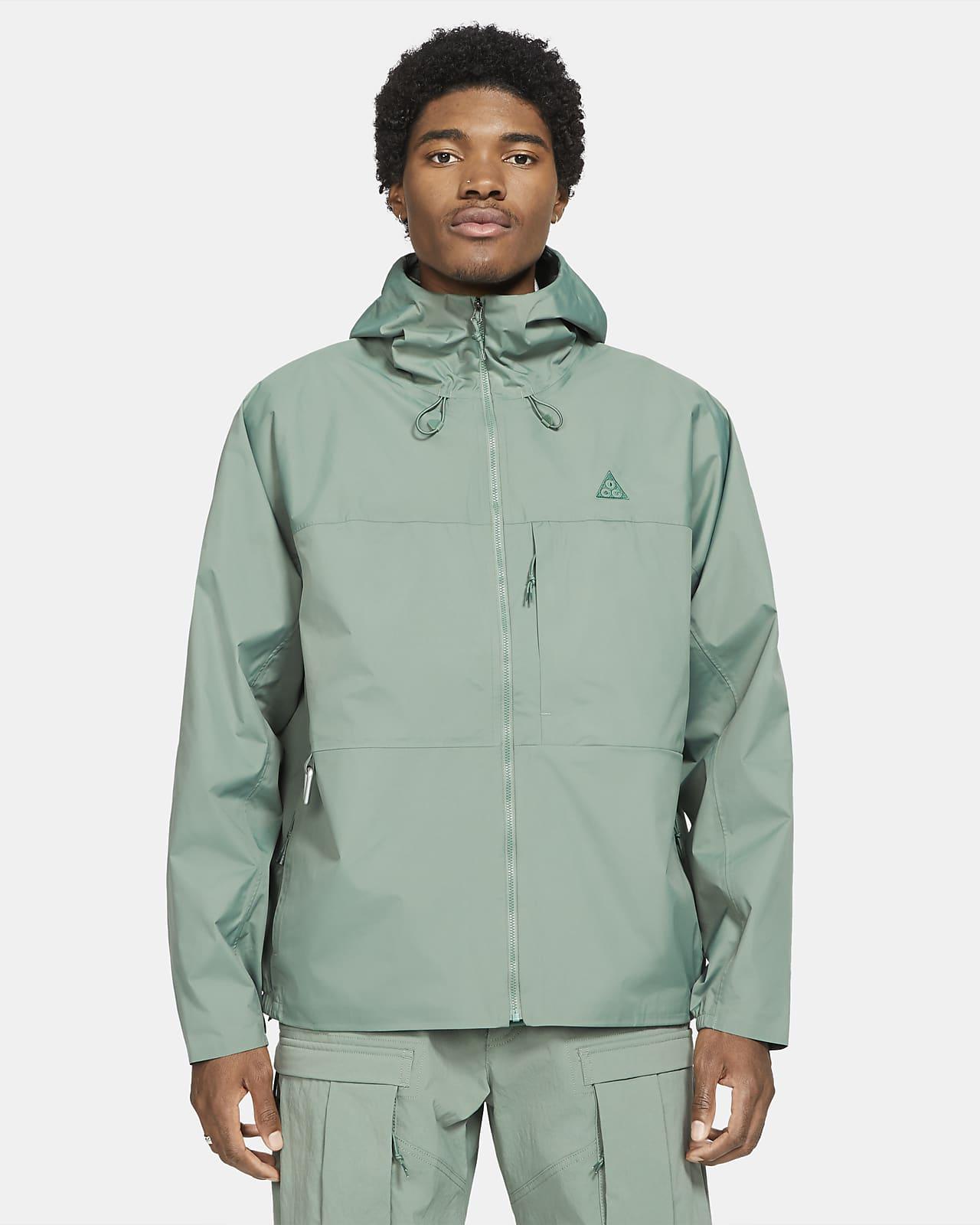 "Nike ACG ""Tuff Nuggets"" Men's Rain Shell"