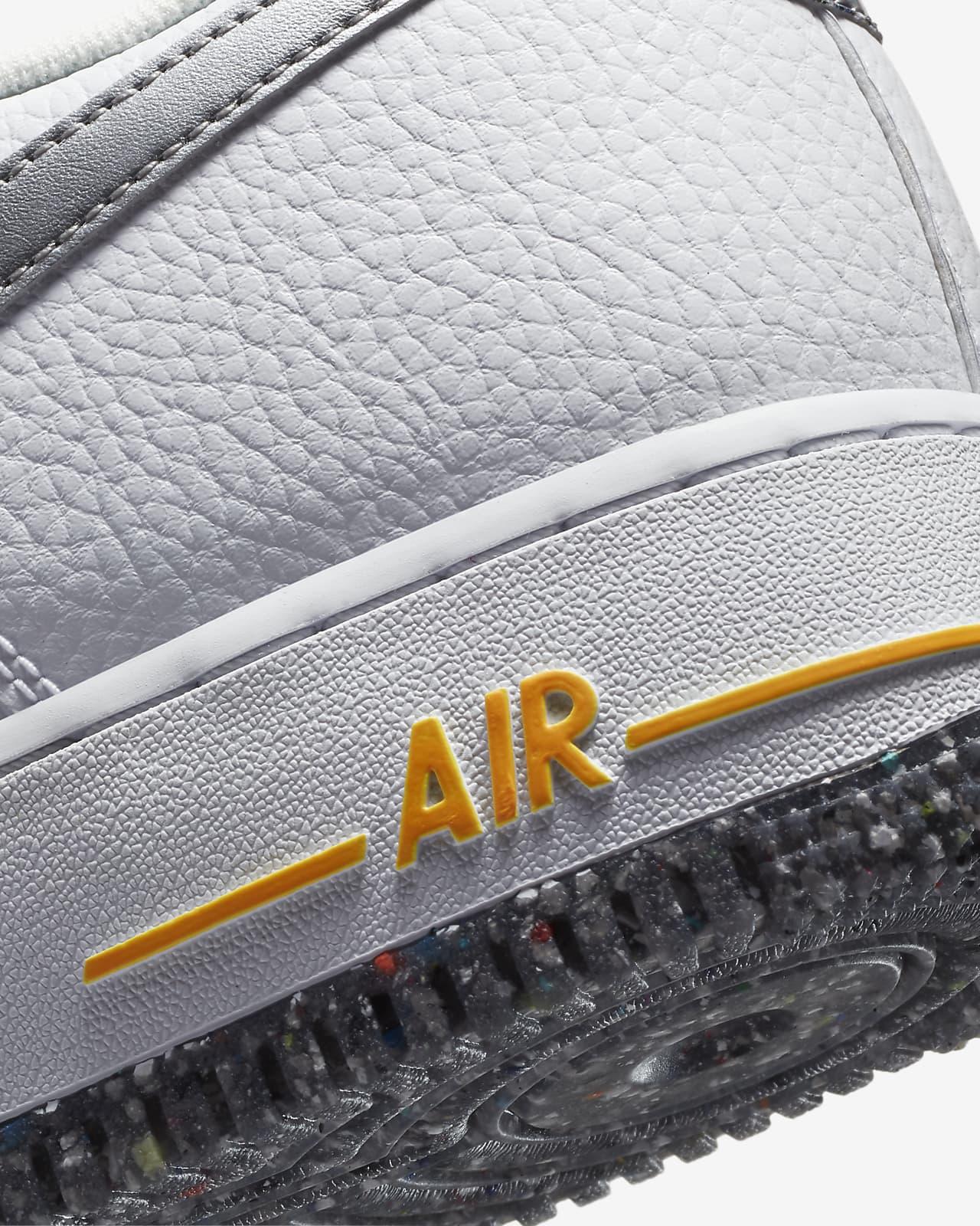 Nike Air Force 1'07 LV8 Sport Spurs Baskets Pour Homme