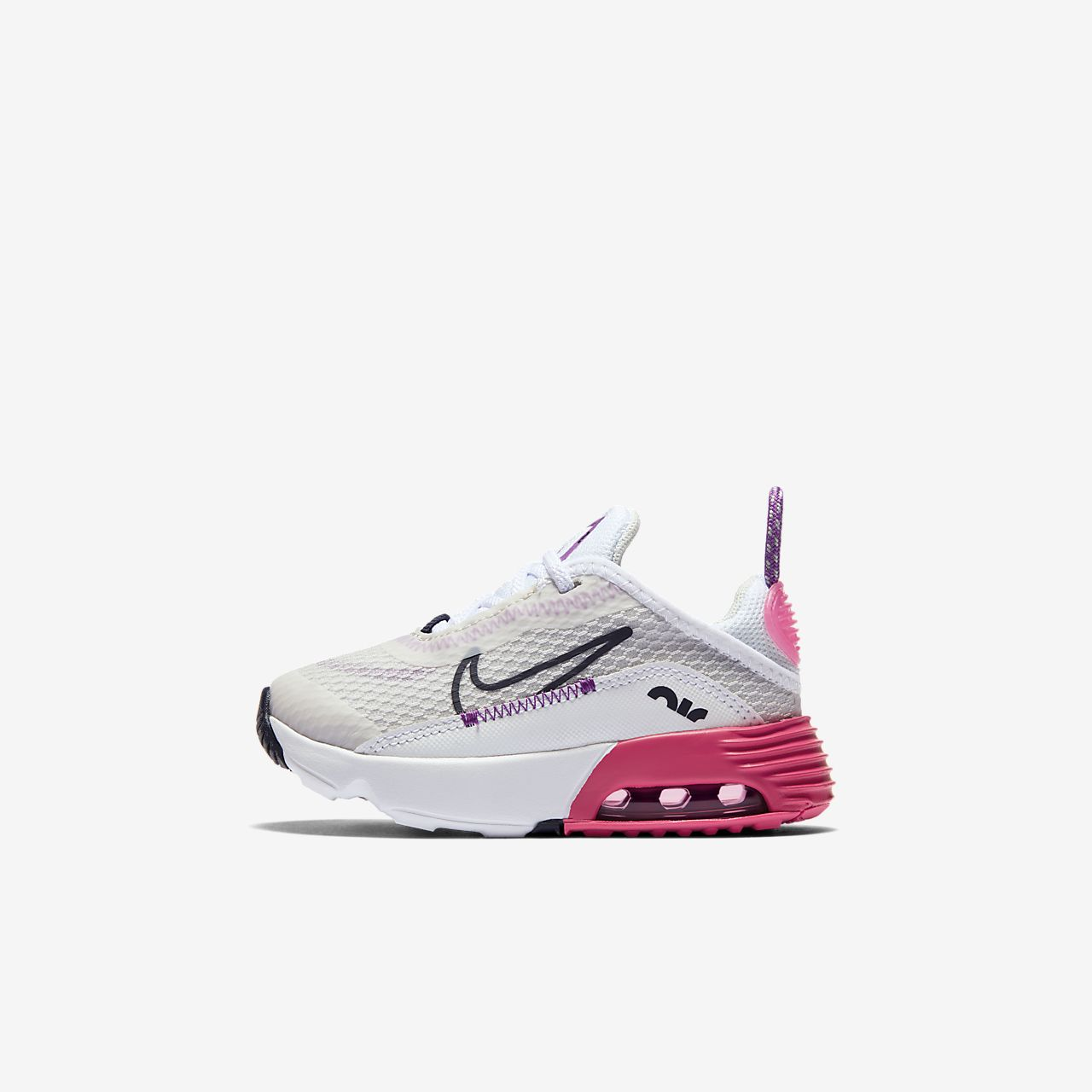 Nike Air Max 2090 Baby and Toddler Shoe. Nike NO