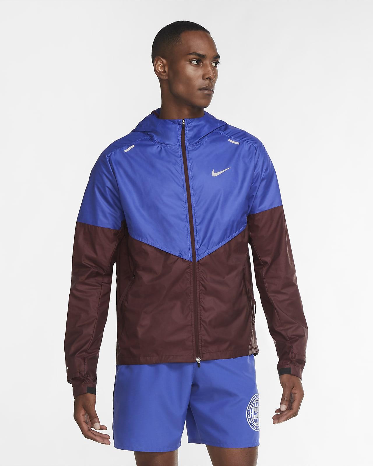 Veste de running Nike Shieldrunner pour Homme