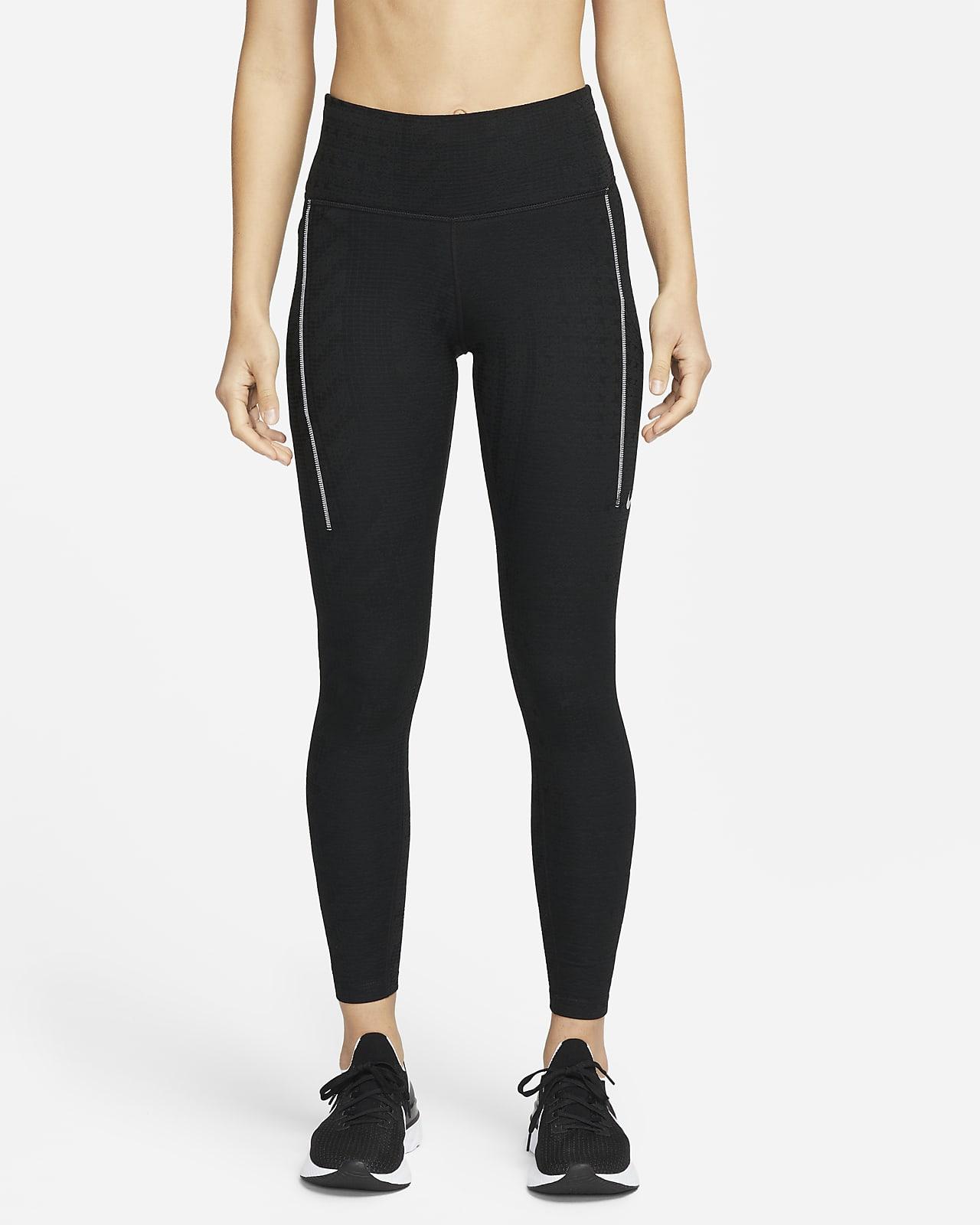 Nike Therma-FIT ADV Epic Luxe-løbeleggings til kvinder