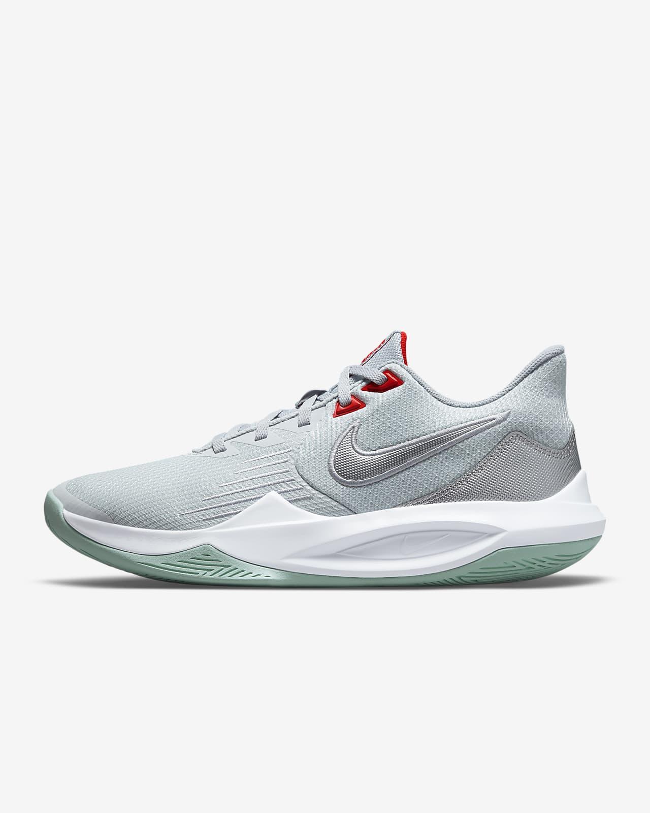 รองเท้าบาสเก็ตบอล Nike Precision 5