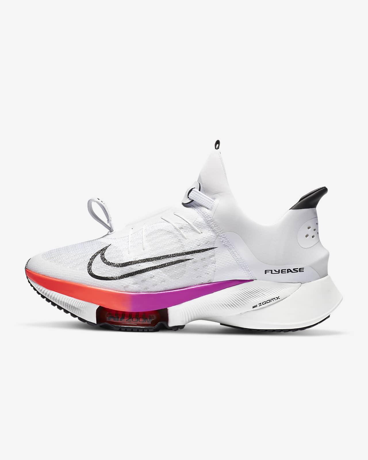 Ανδρικό παπούτσι για τρέξιμο Nike Air Zoom Tempo NEXT% FlyEase