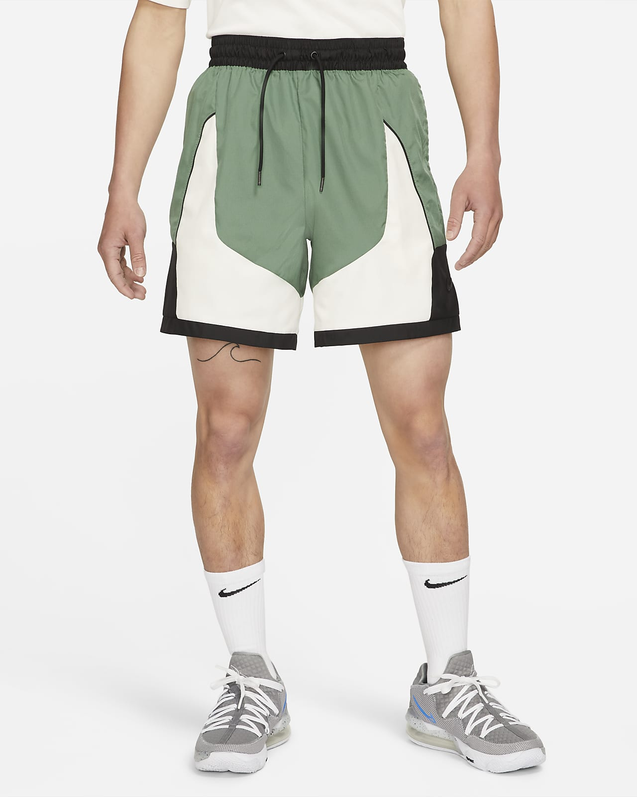 Nike Throwback 男款籃球褲