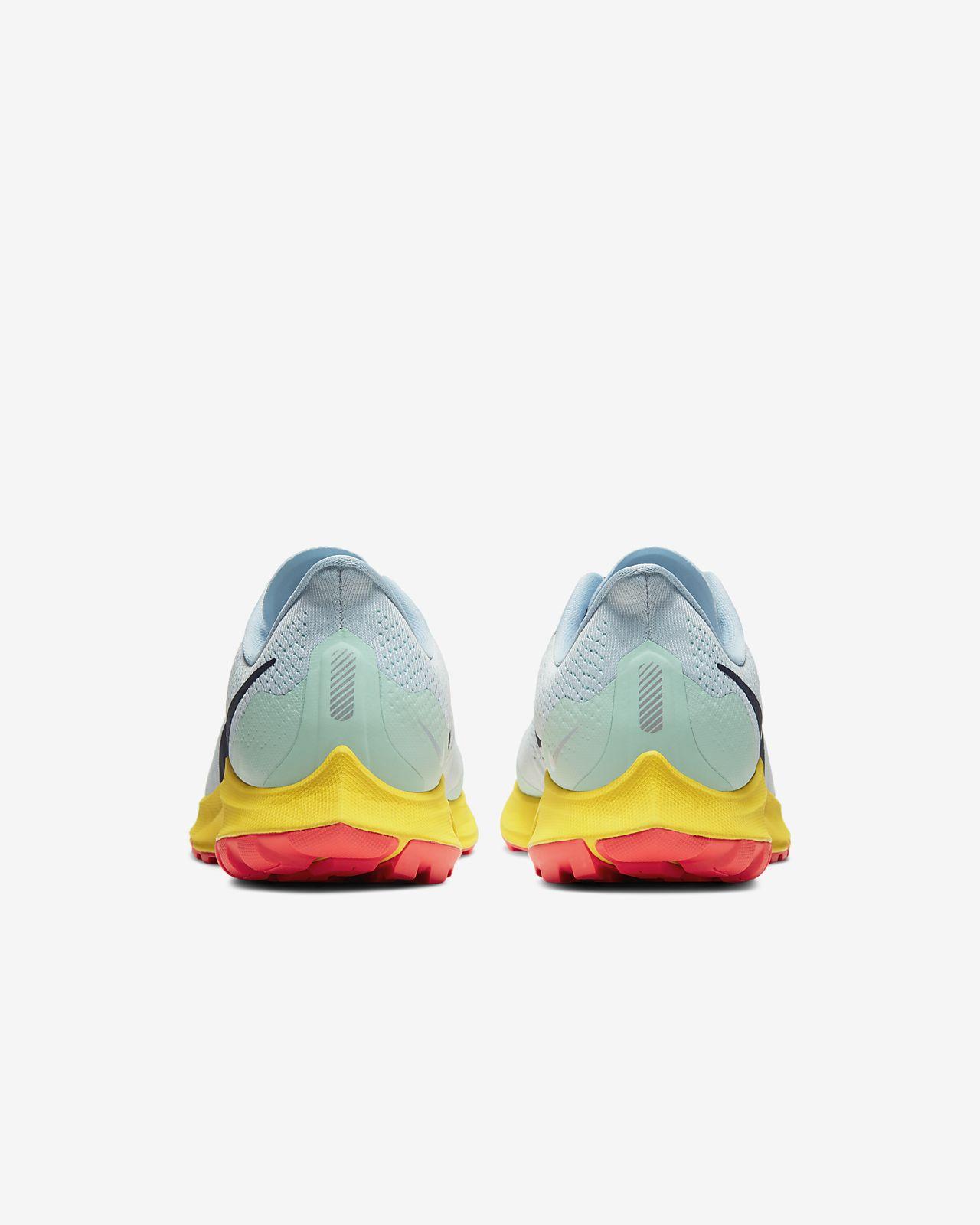 Nike Air Zoom Pegasus 36 férfi terepfutócipő. Nike HU