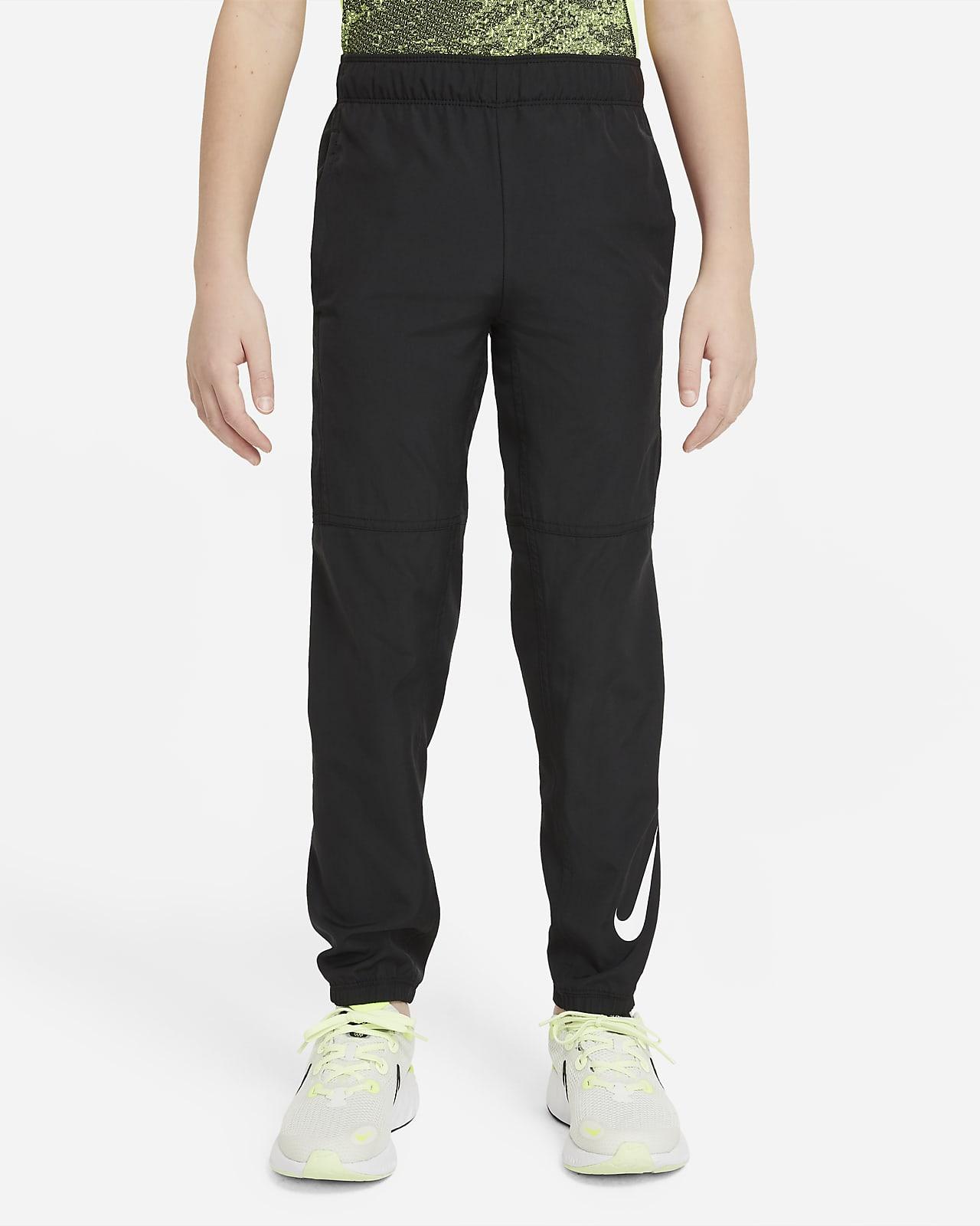 Nike Sportswear 大童(男孩)梭织长裤