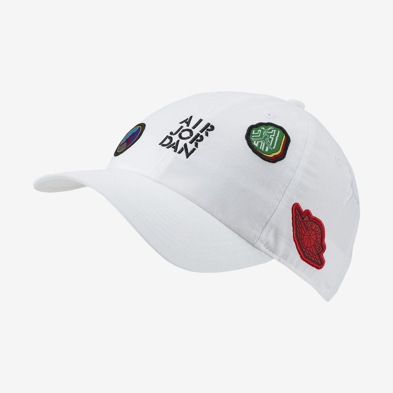 หมวก Jordan Heritage86
