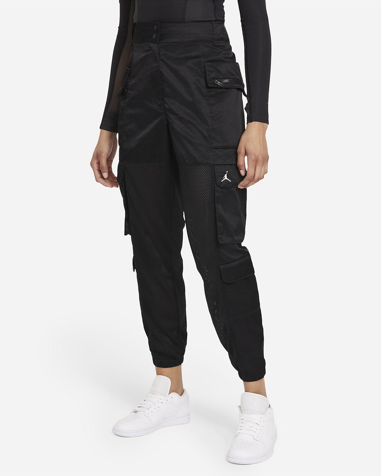 Pantalones cargo para mujer Jordan Heatwave