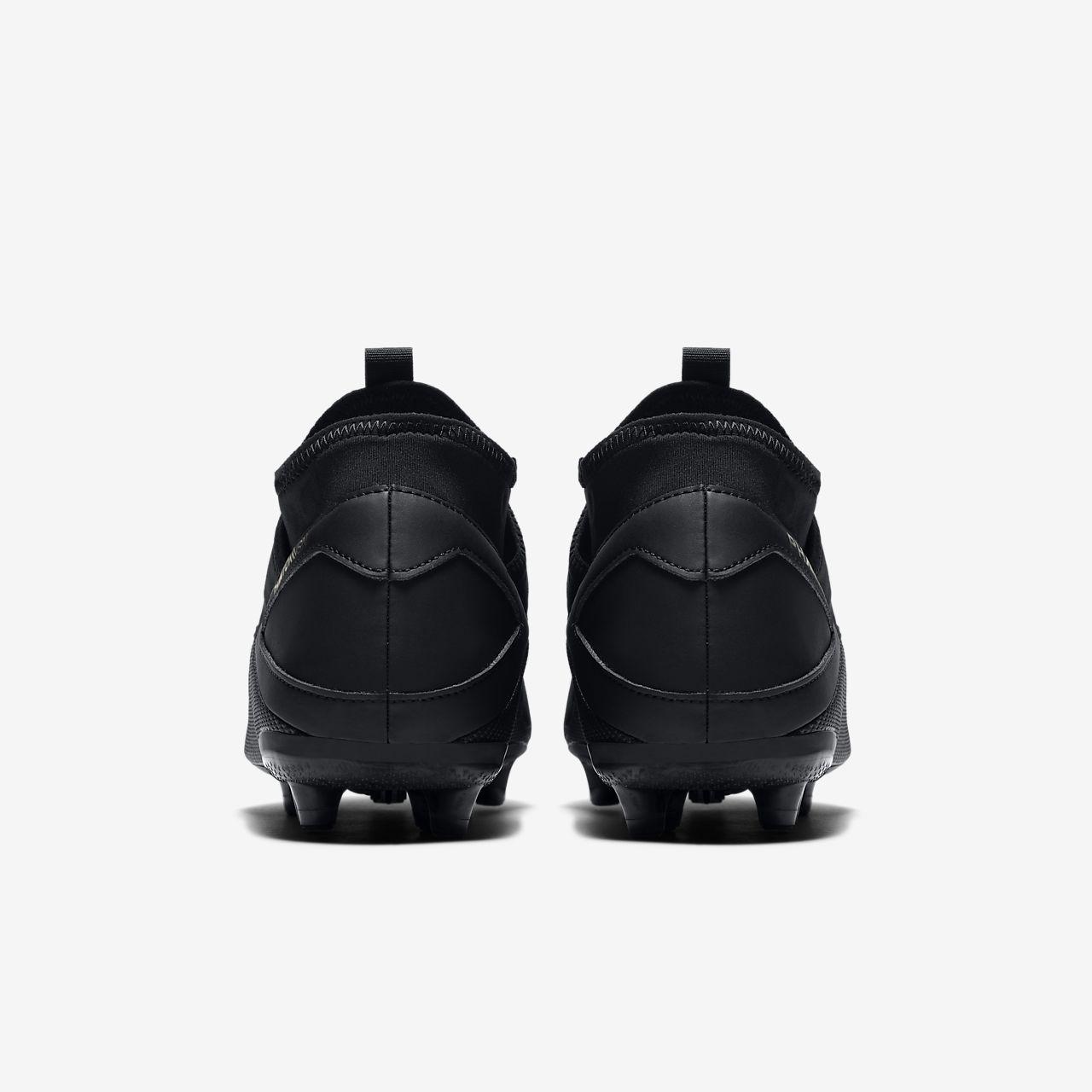 Chuteira Nike Tiempo Legend Elite 7 Blackout