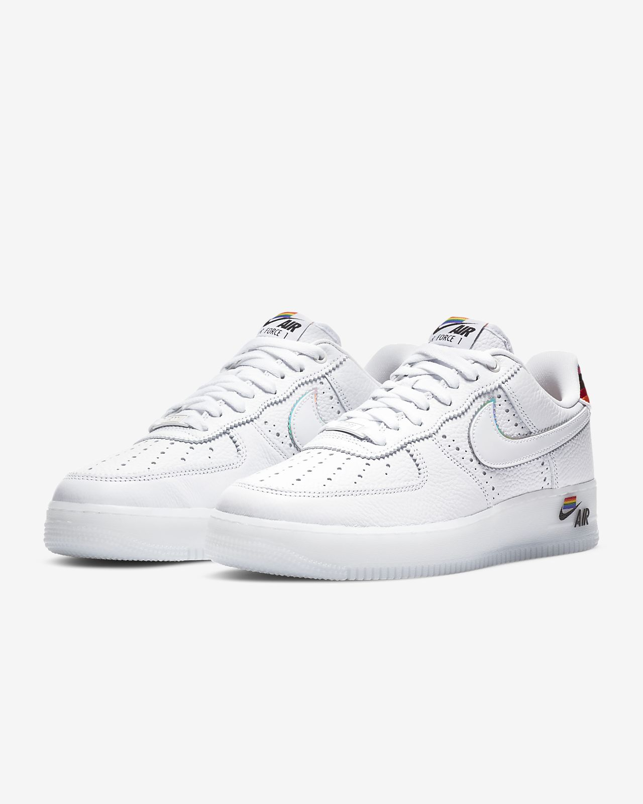 Nike Air Force 1 BETRUE Men's Shoe