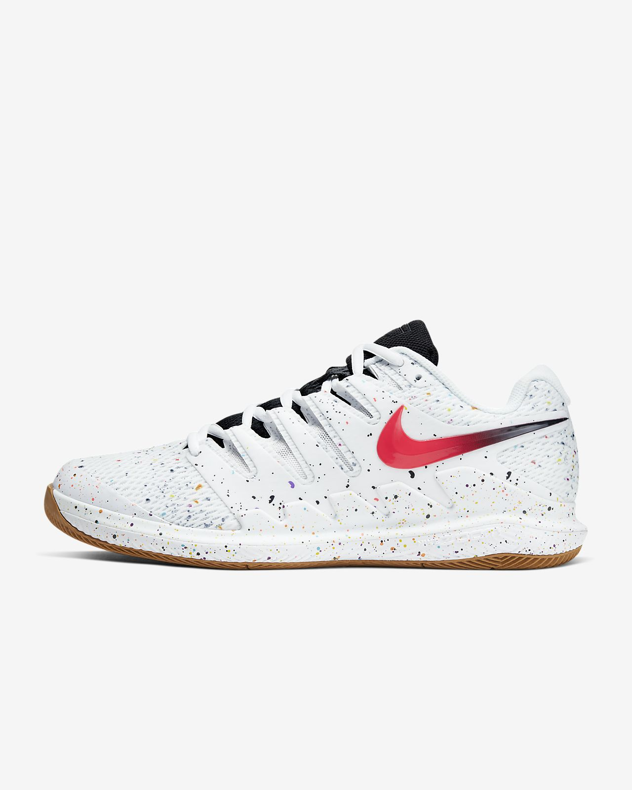 chaussure tennis homme nike court zoom vapor flyknit