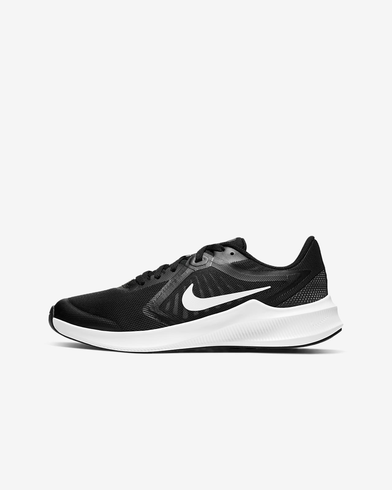 Nike Downshifter 10 Genç Çocuk Koşu Ayakkabısı
