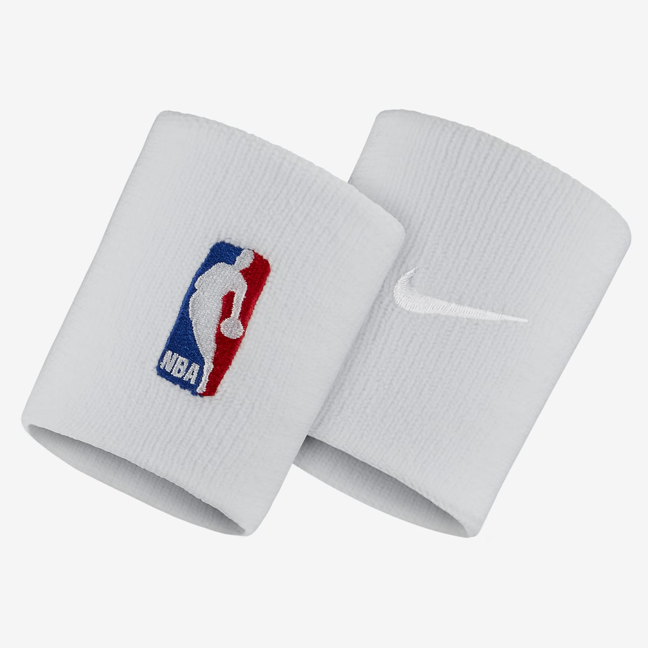 Nike NBA Elite Muñequeras de baloncesto
