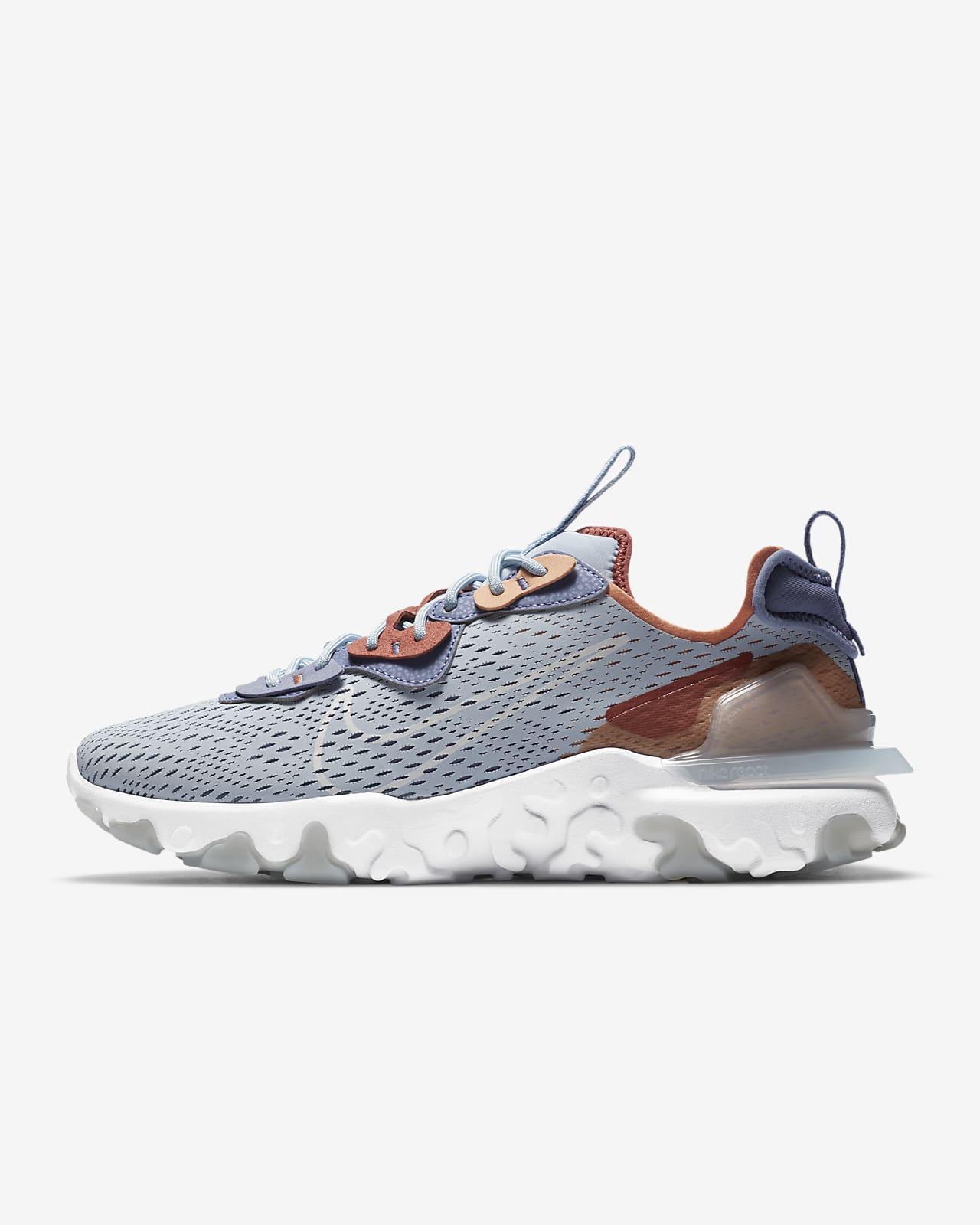 รองเท้าผู้ชาย Nike React Vision