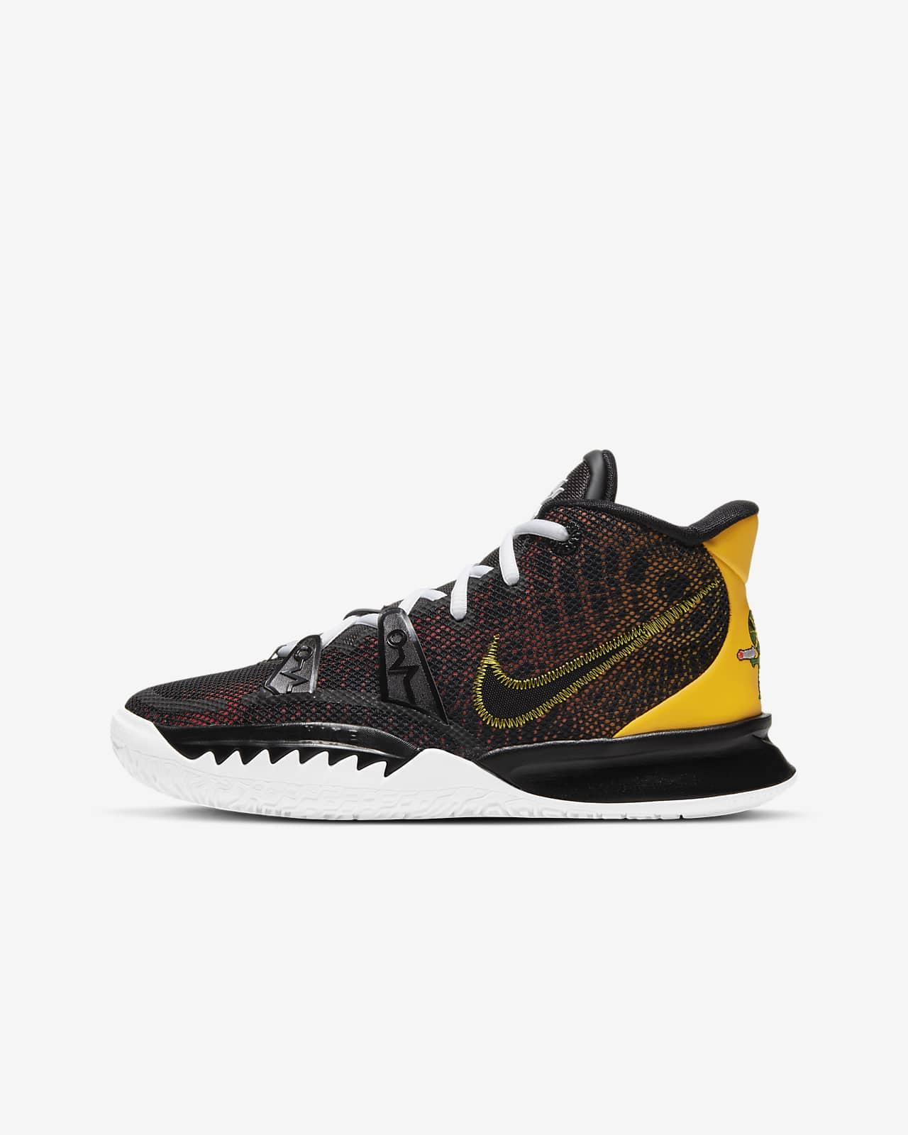 Kyrie 7 Older Kids' Basketball Shoe
