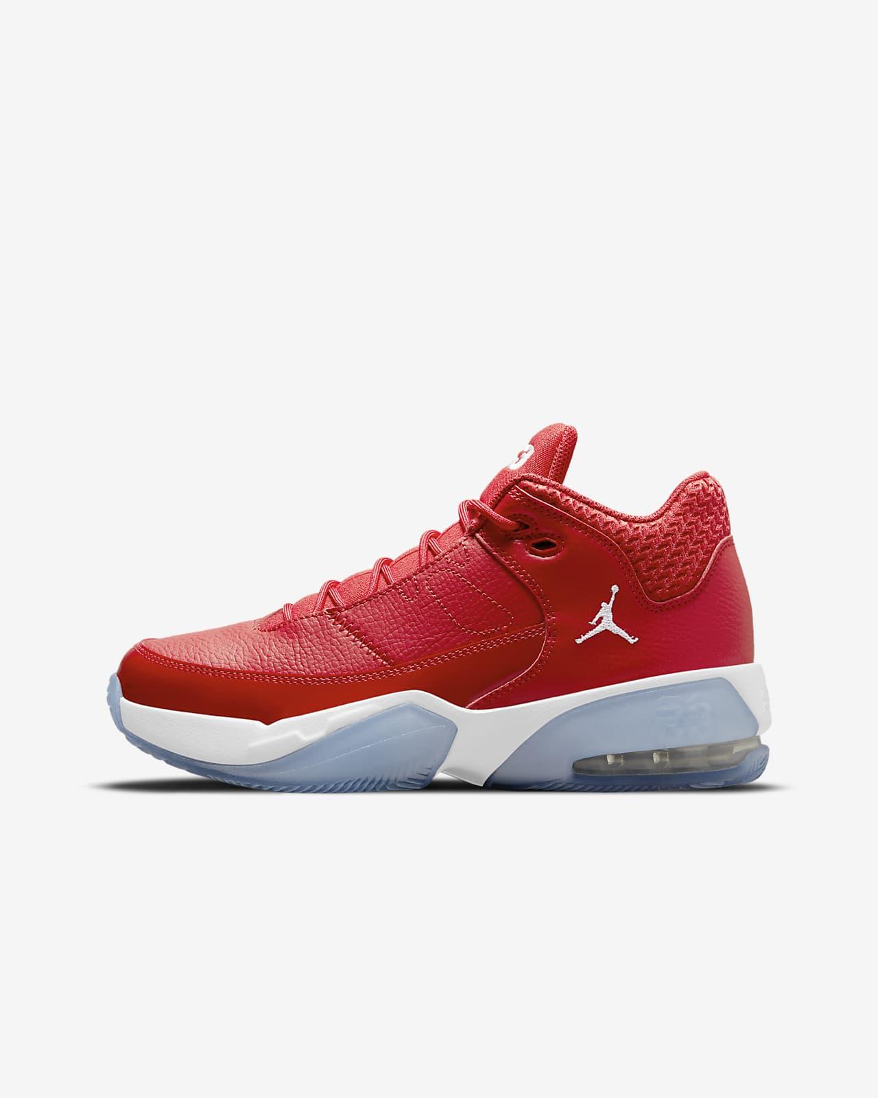 Кроссовки для школьников Jordan Max Aura 3