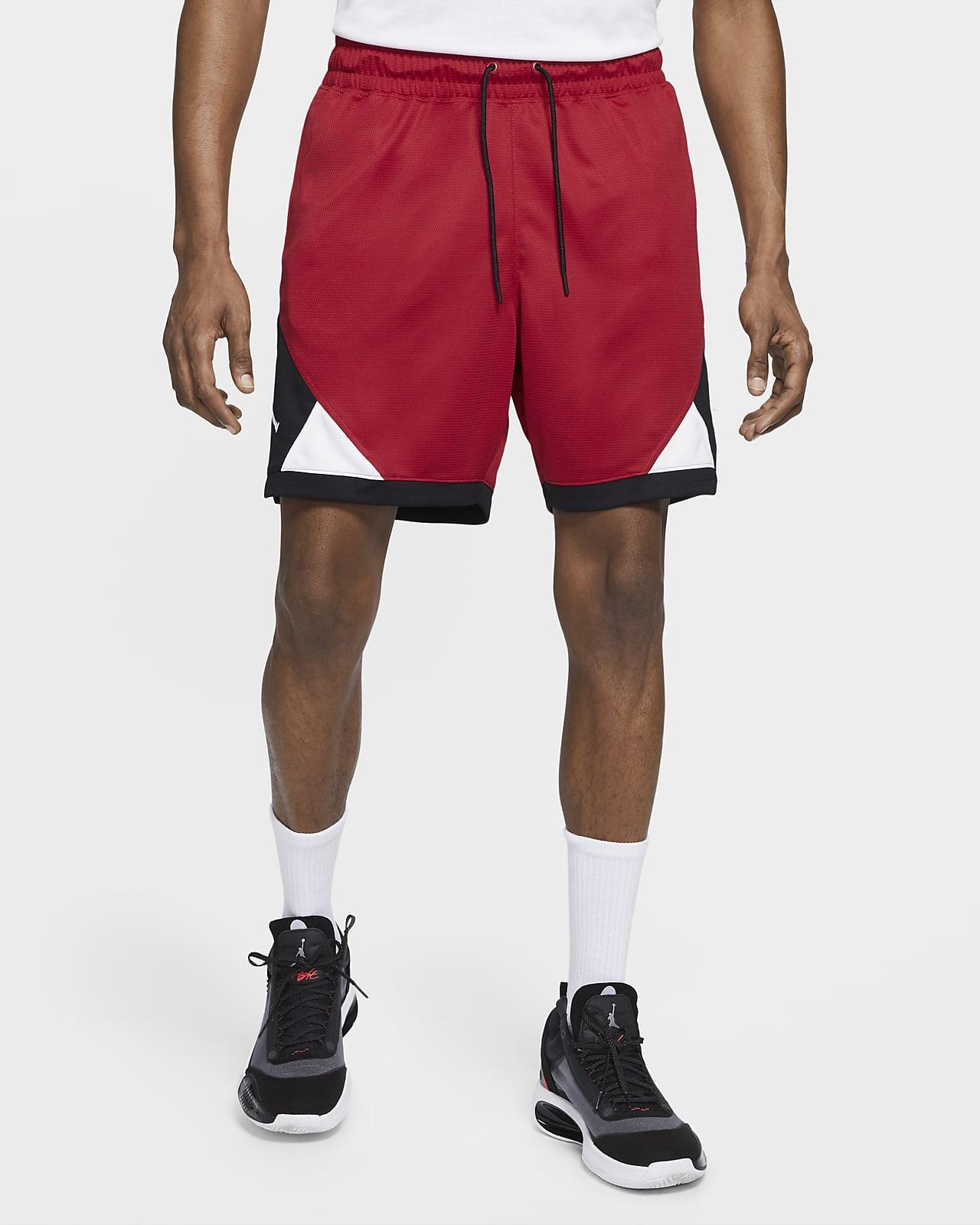 Shorts con forma de diamante para hombre Jordan Dri-FIT Air