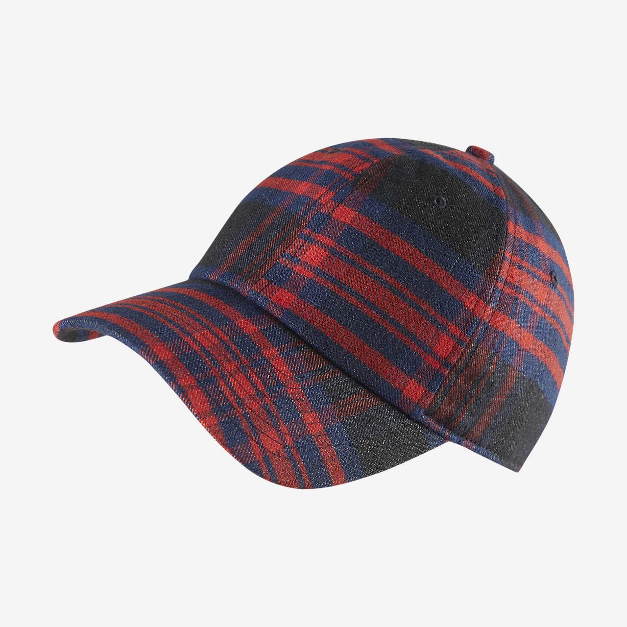 Nike Heritage86 Men's Flannel Skate Hat