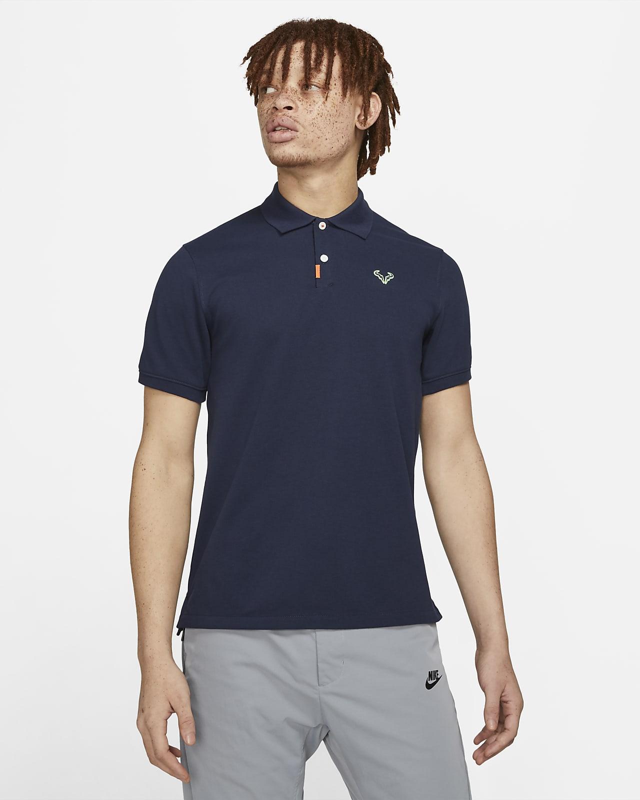 Polo coupe slim The Nike Polo Rafa pour Homme