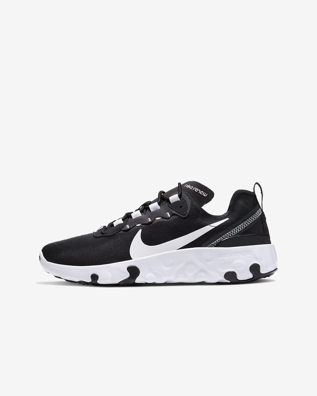 48.00 Nike Element 3.0 12 Zip Top Obsidian Mens