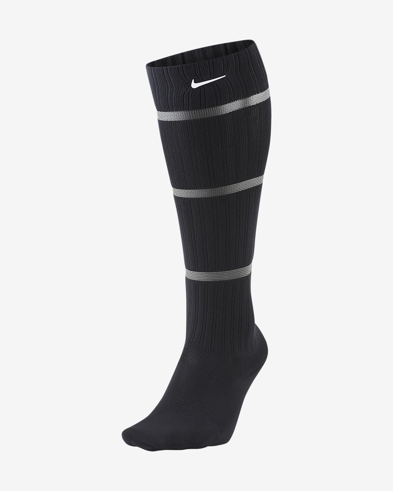 Nike One-knælange træningsstrømper til kvinder