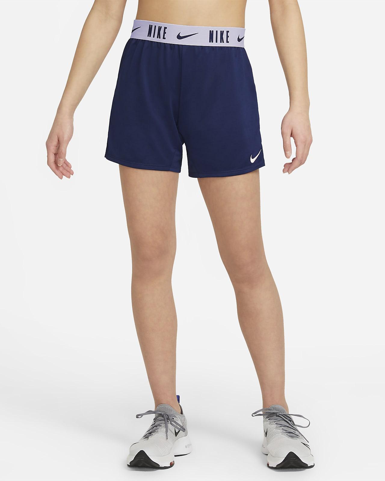 "Nike Dri-FIT Trophy Big Kids' (Girls') 6"" Training Shorts"
