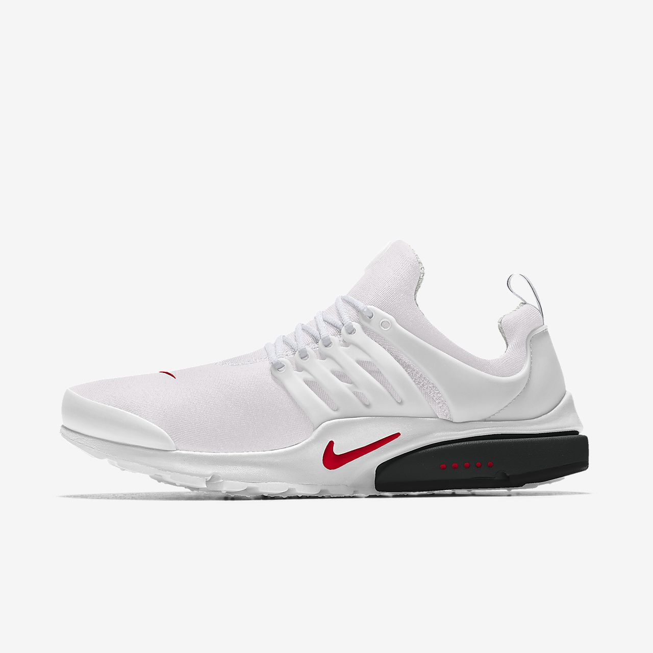 Nike Air Presto By You personalisierbarer Damenschuh