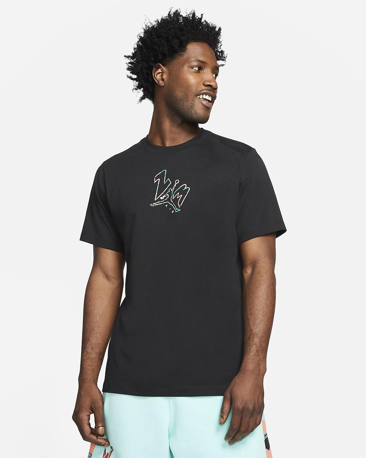 Jordan Jumpman 23 AIR Men's Short-Sleeve T-Shirt