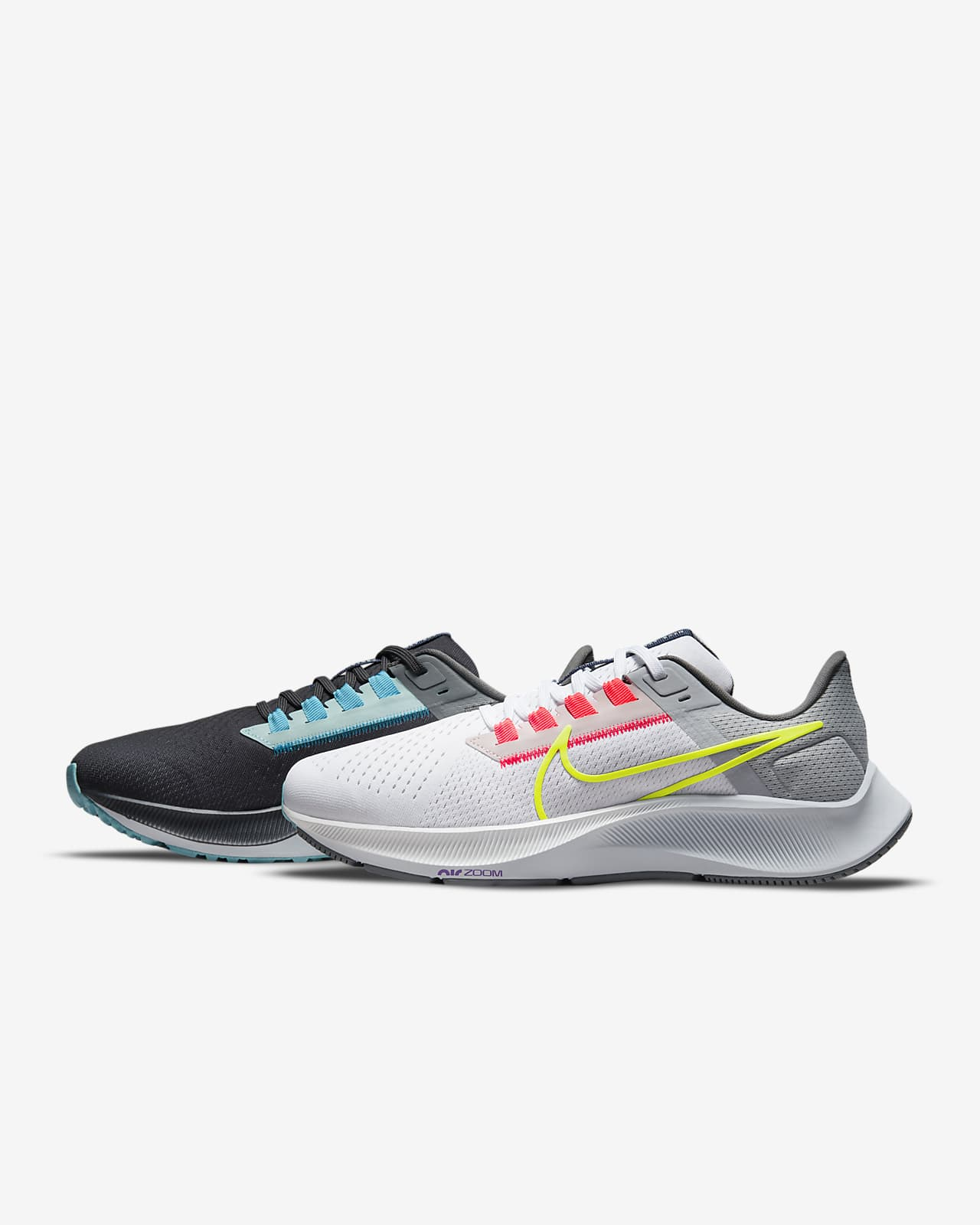 Löparsko Nike Air Zoom Pegasus 38 Limited Edition för kvinnor